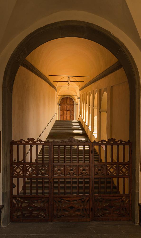 Certosa di Firenze...