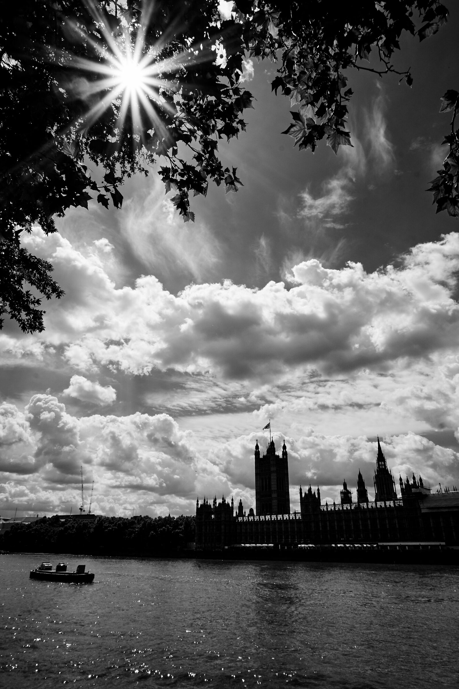 Westminster Palace...