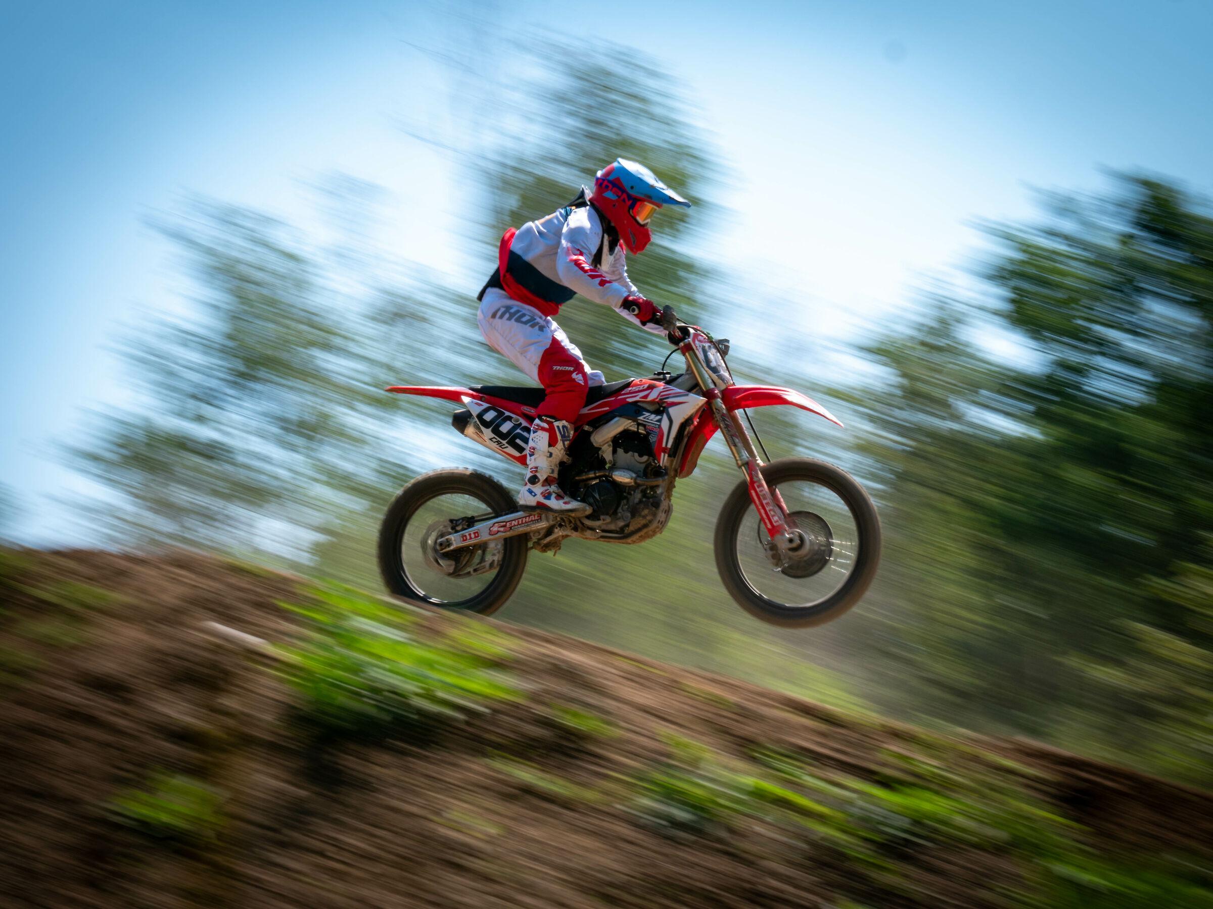 Motocross Ceriano Laghetto...