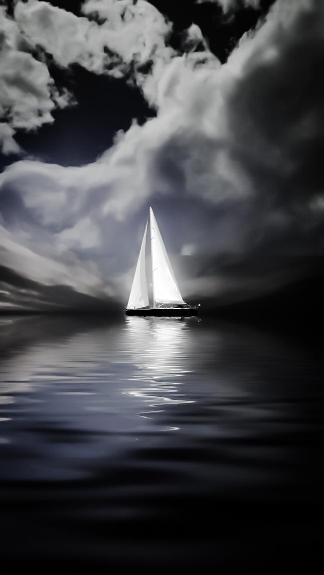 La Boat 2...