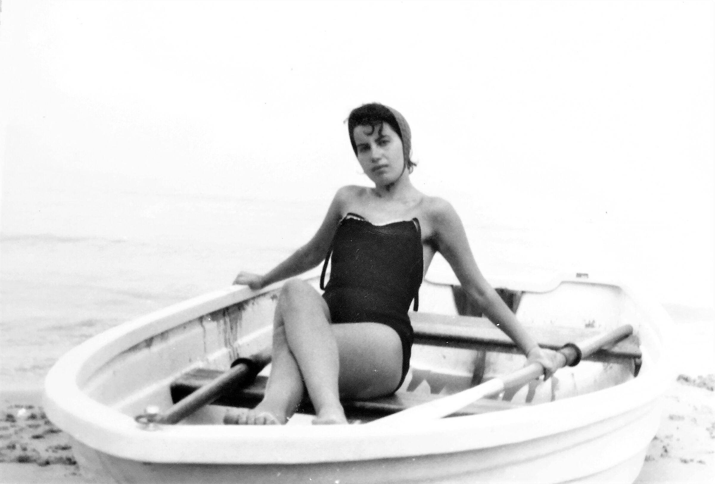 Maiden in Bloom 1960....