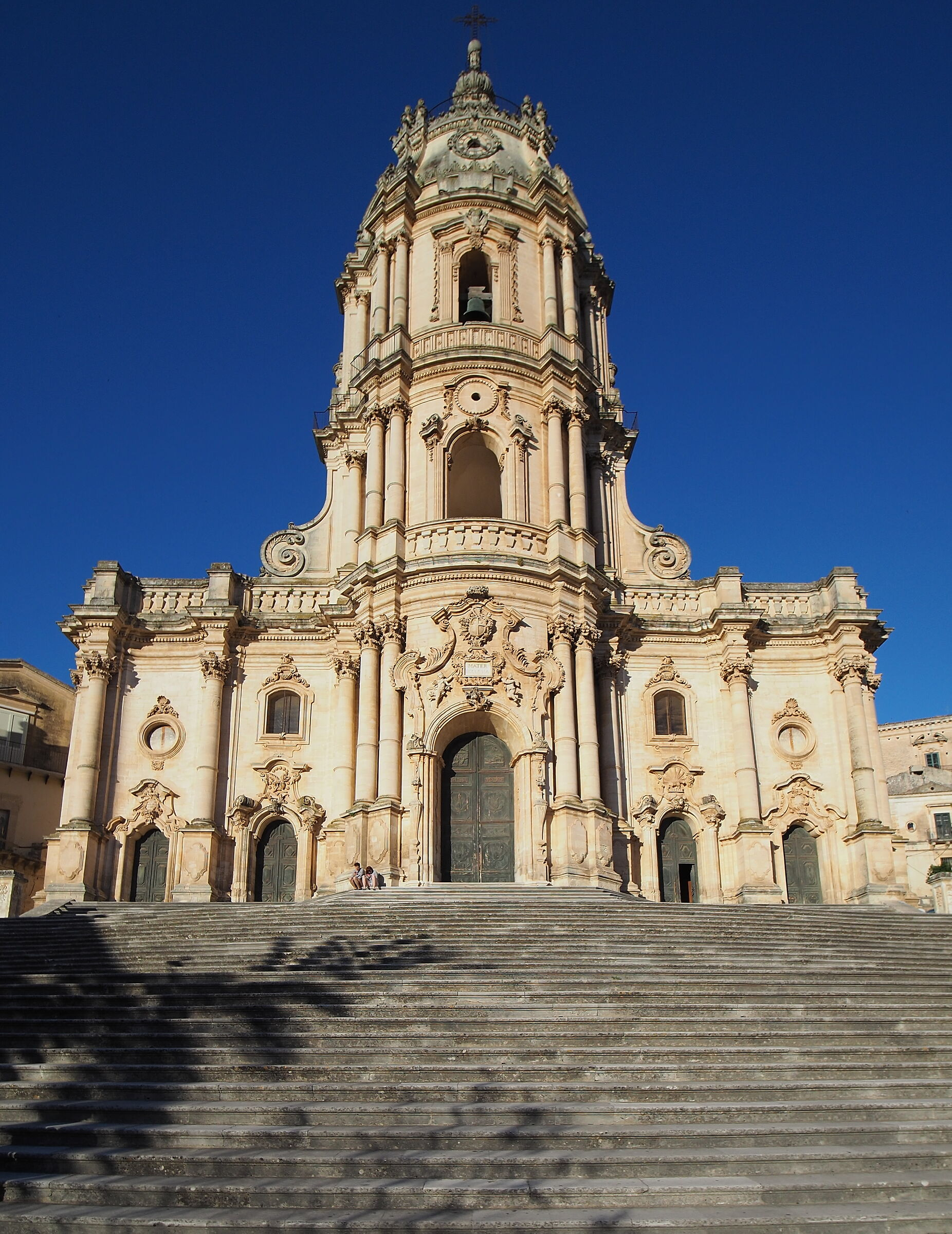 San Giorgio Cathedral ...