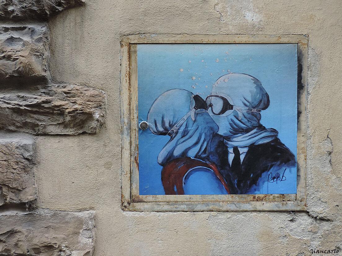 Firenze tutto è arte...