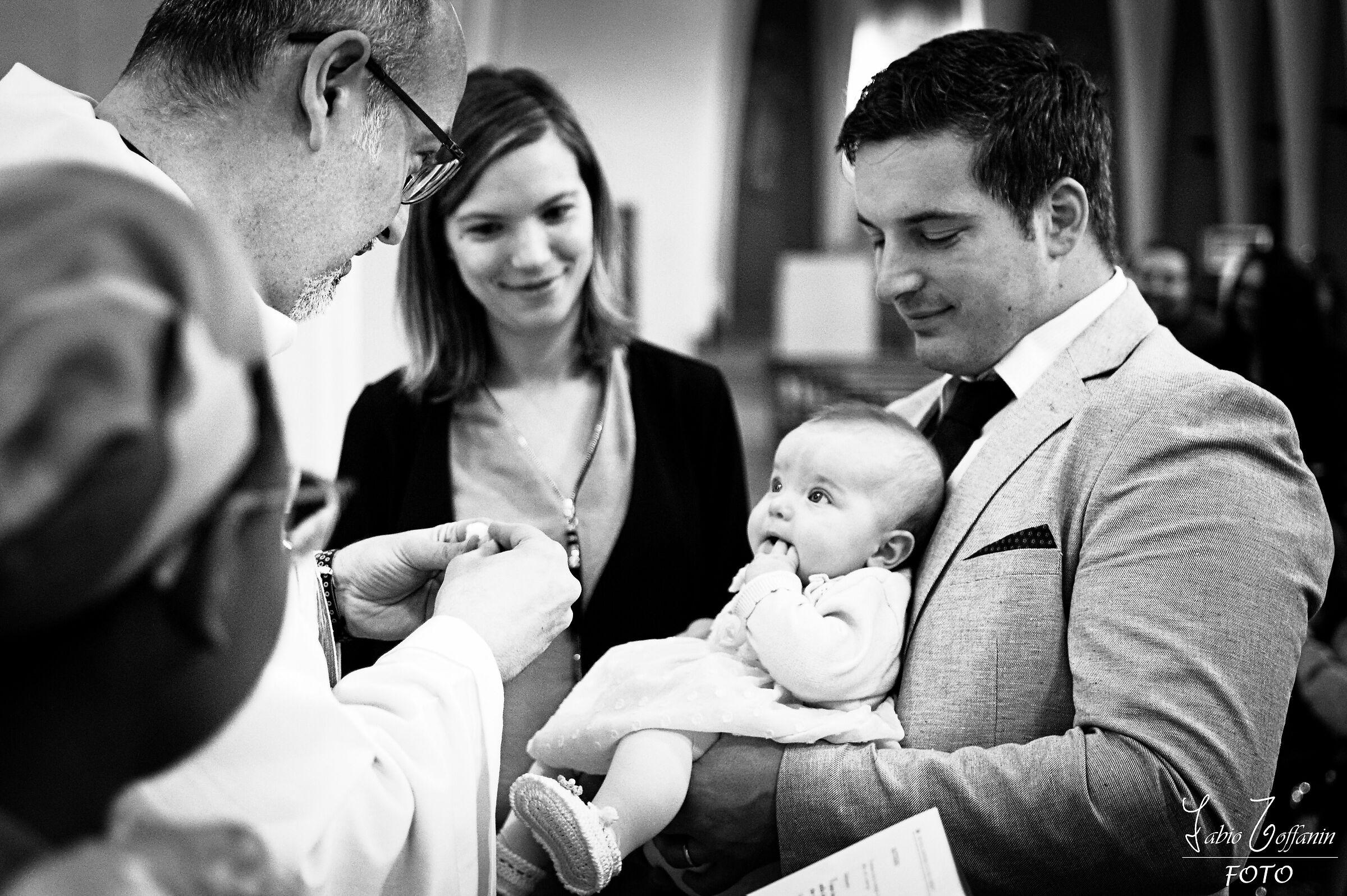 Giornata del Battesimo...