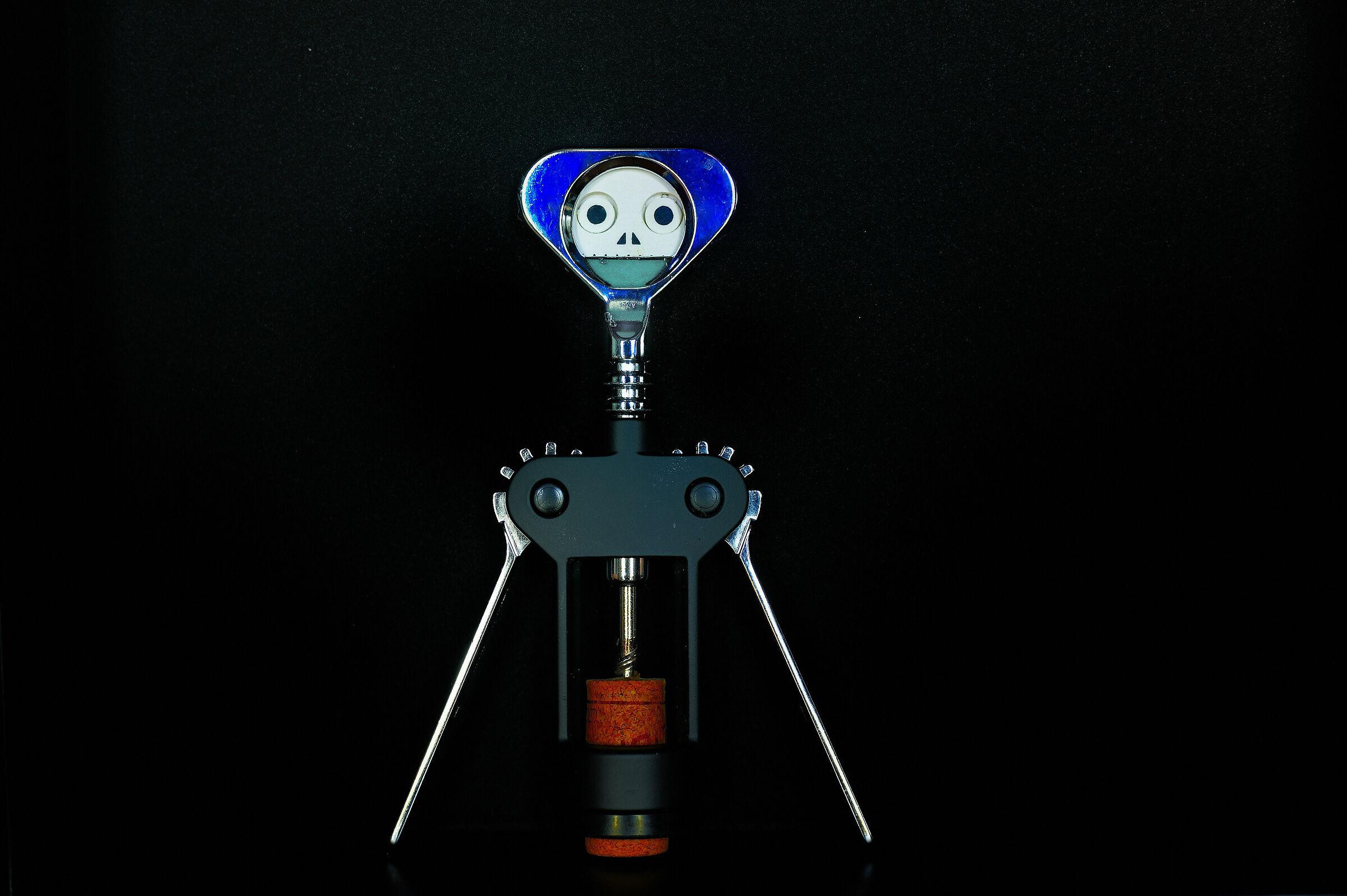 Botro E.T. ...