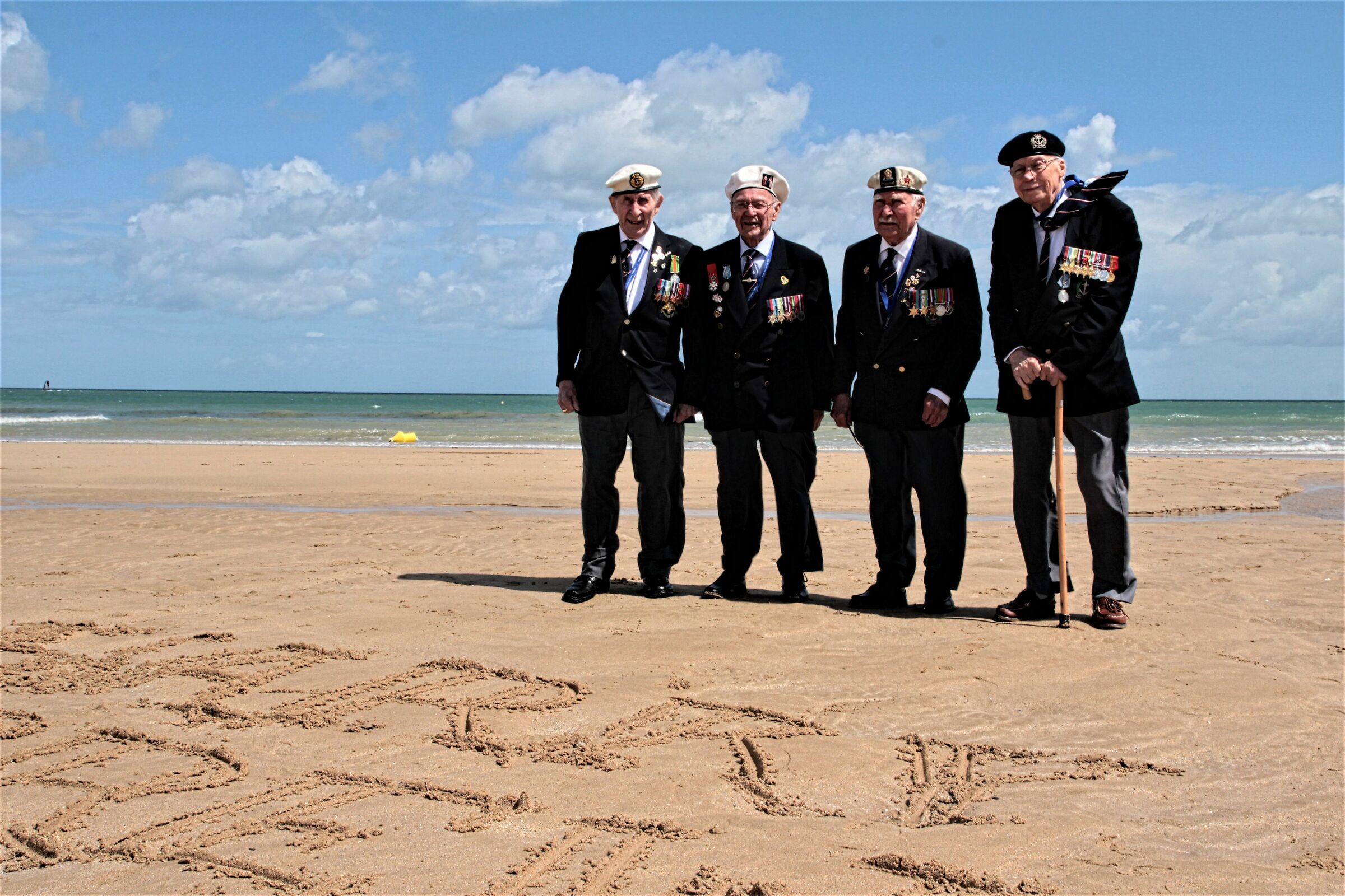 75th D-DAY...