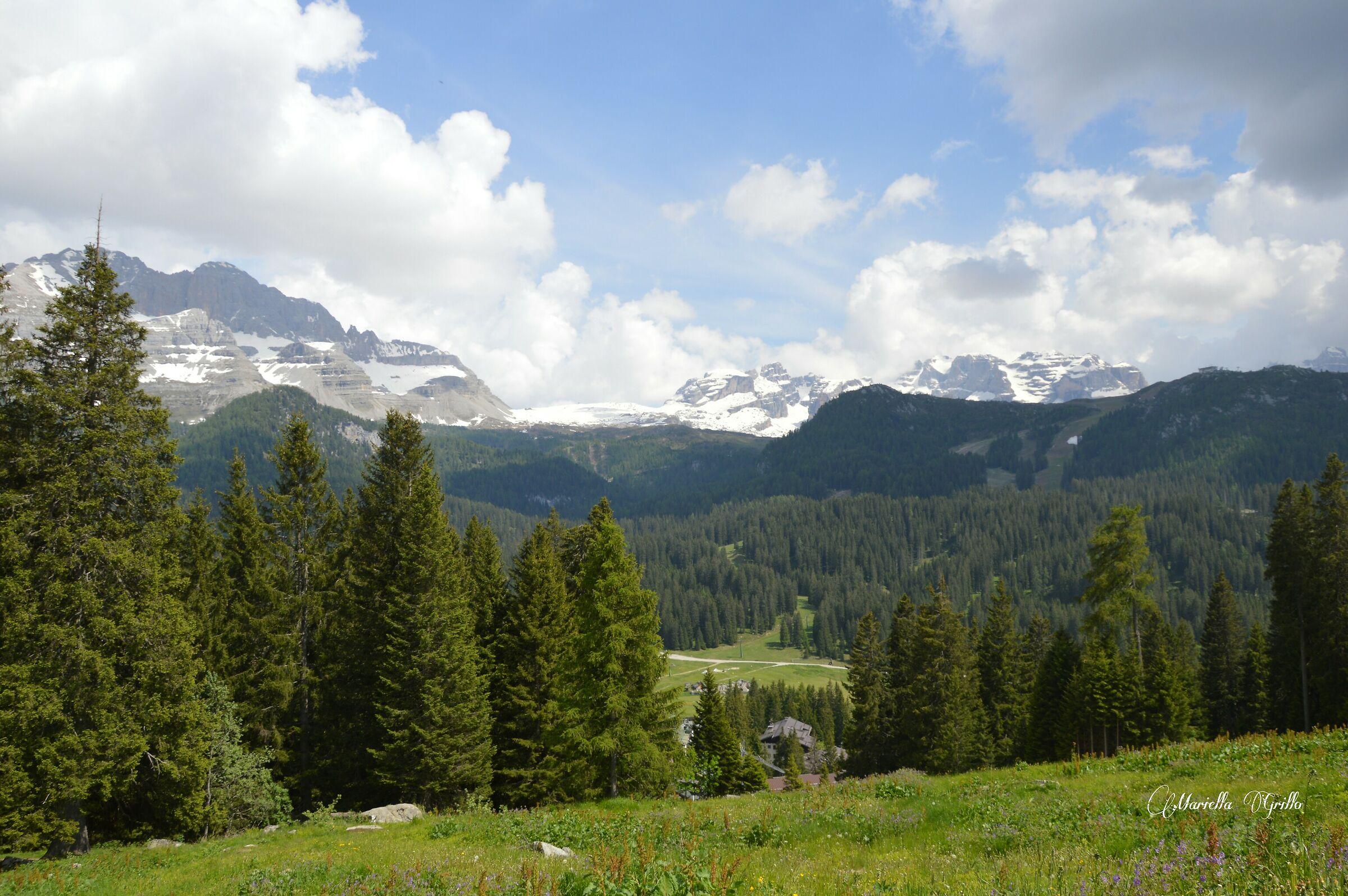 Adamello Brenta Nature Park...