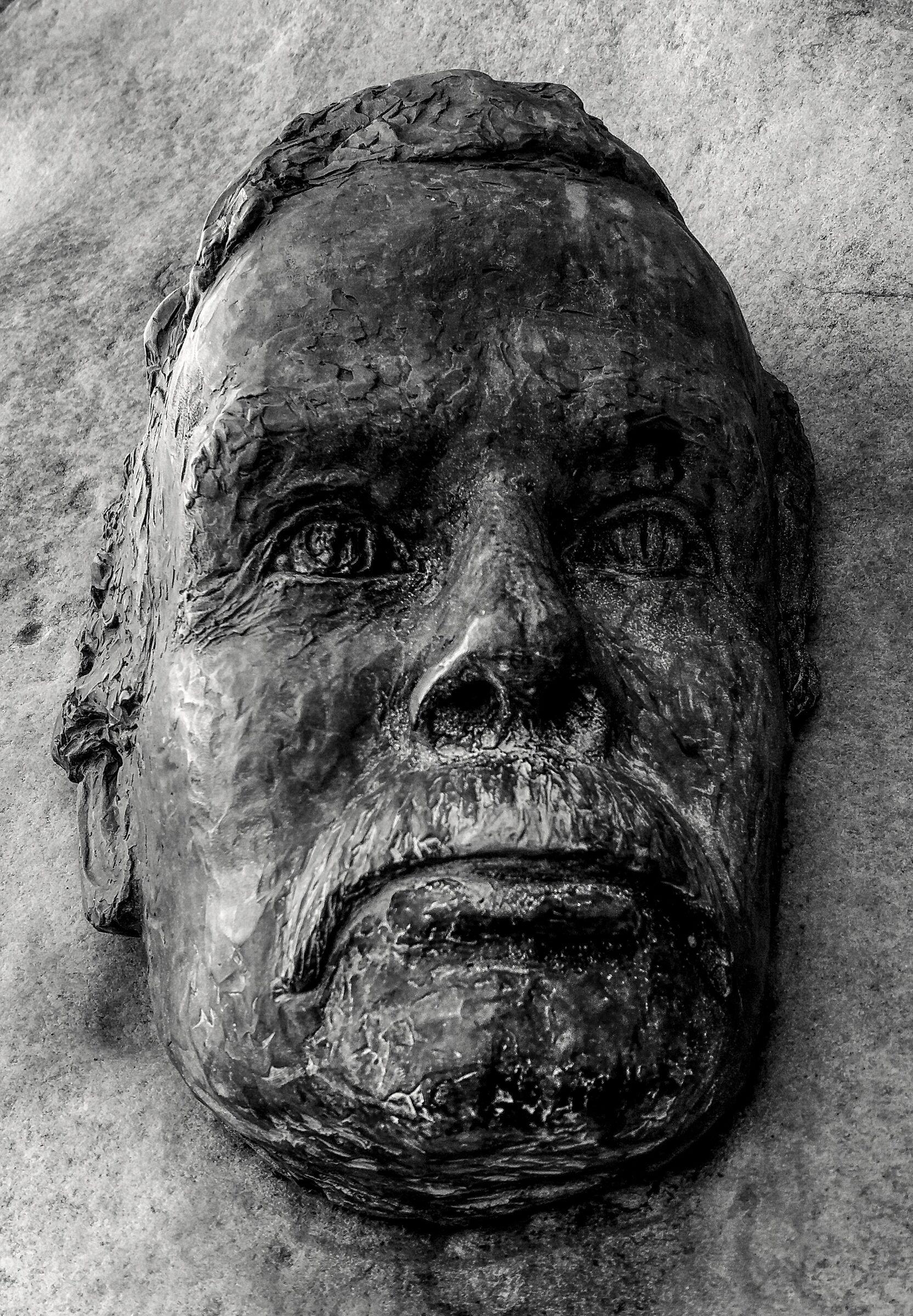 Heinrich Siesmayer Monument...
