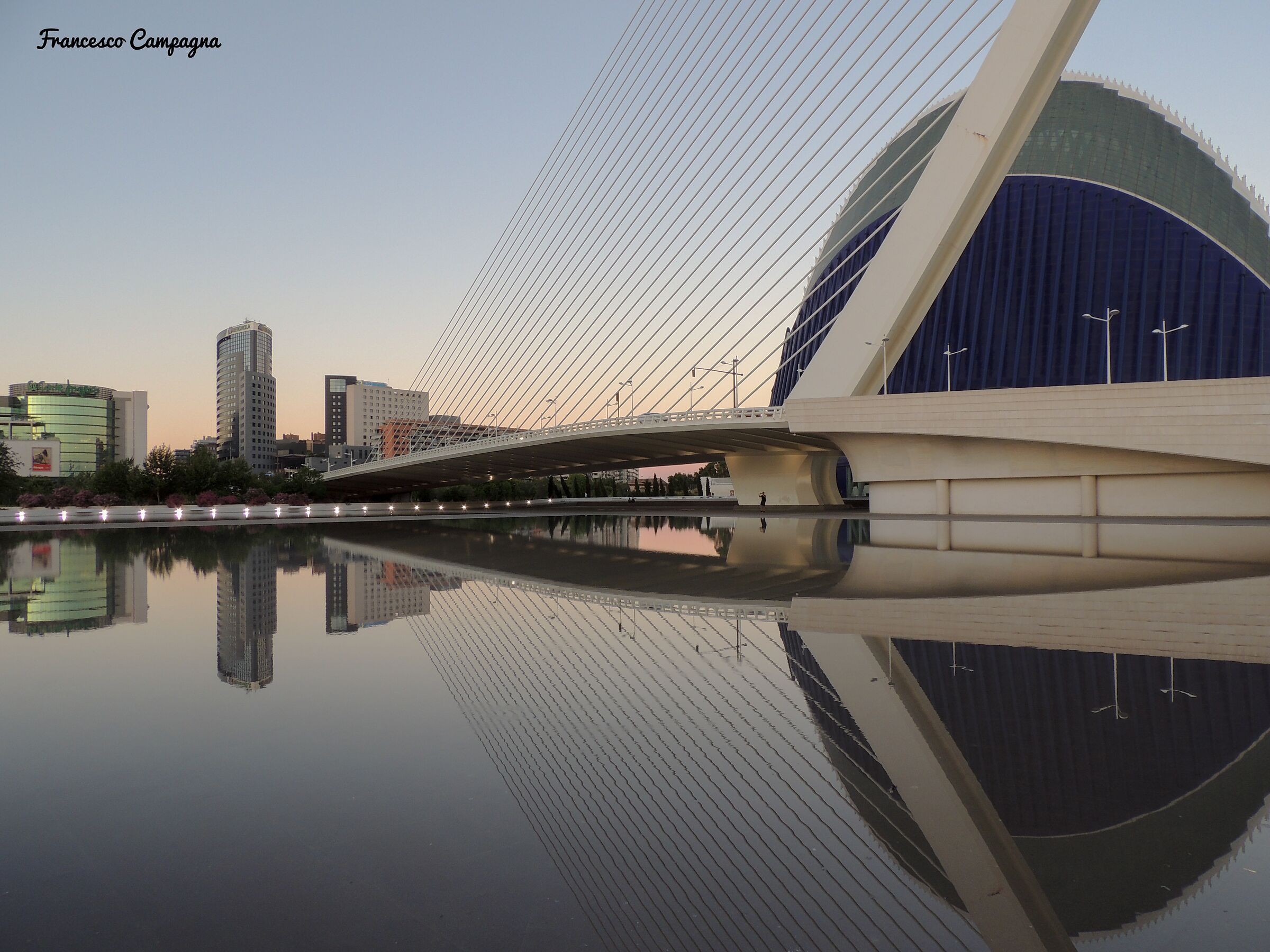 City of Arts and Sciences 2...