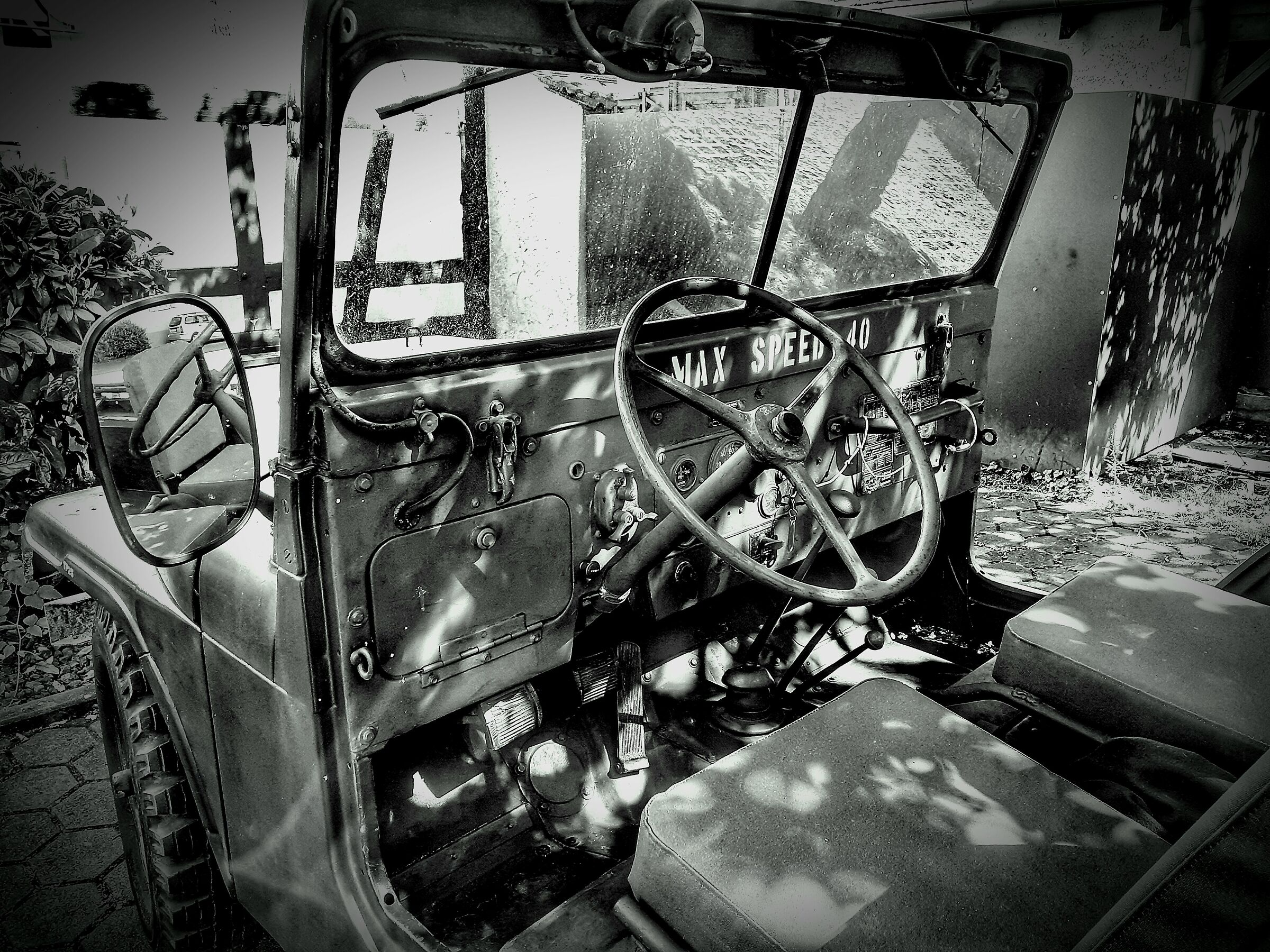 Jeep...