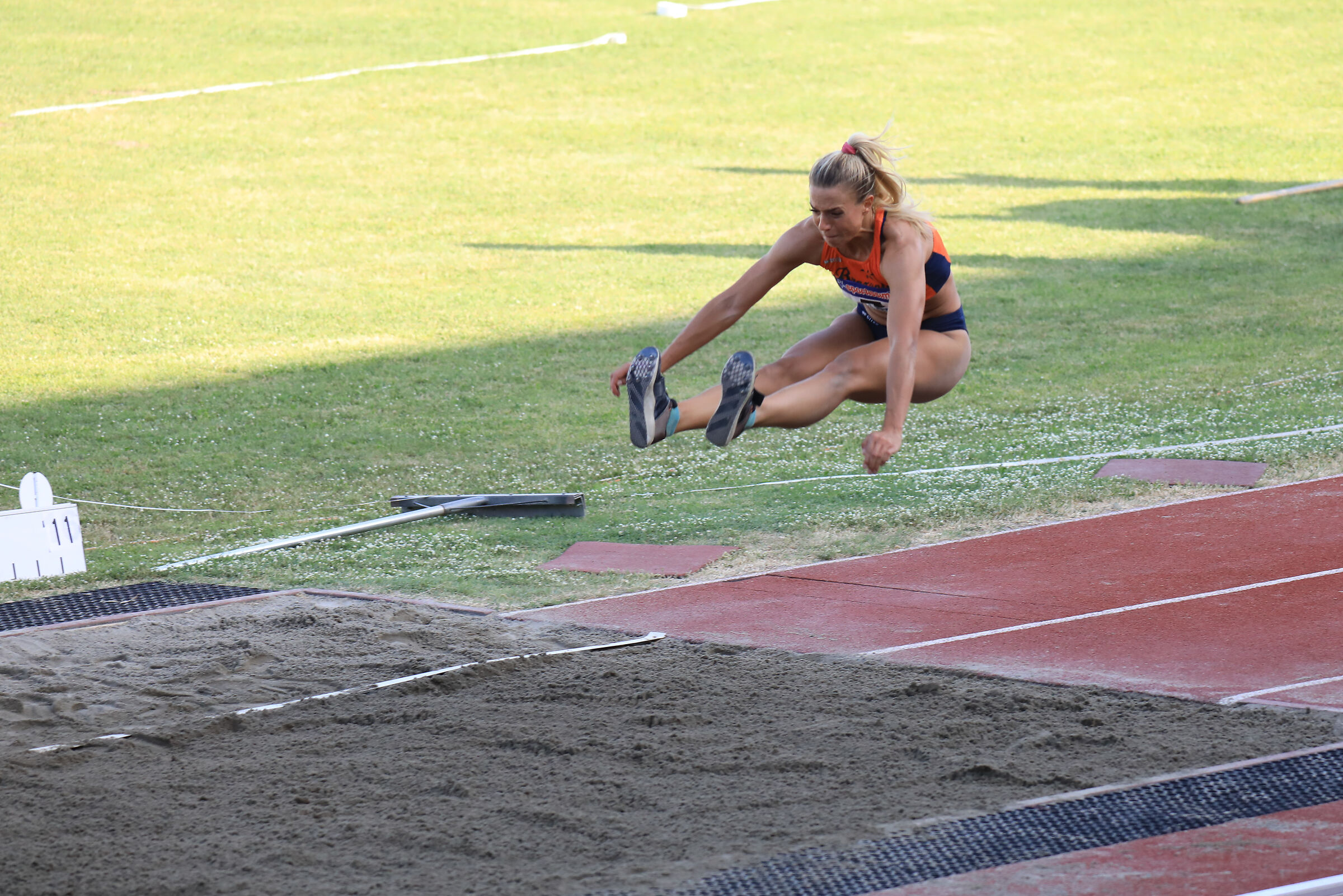 Triple Octavia Cestonaro Jump...