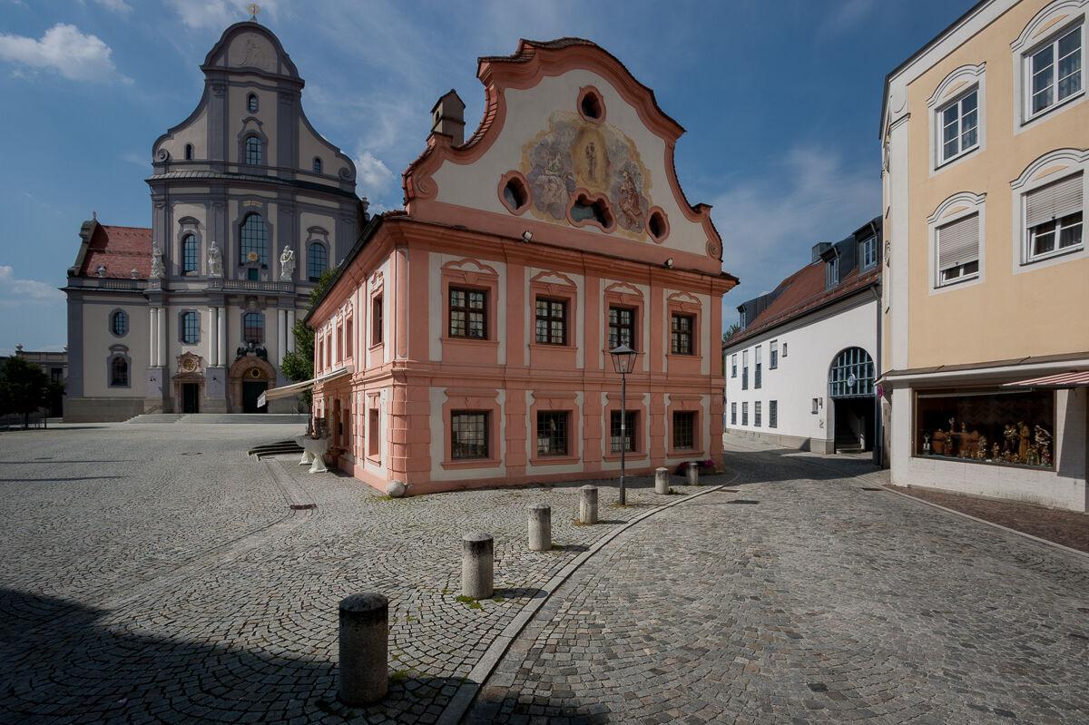 Heart of Bavaria ......