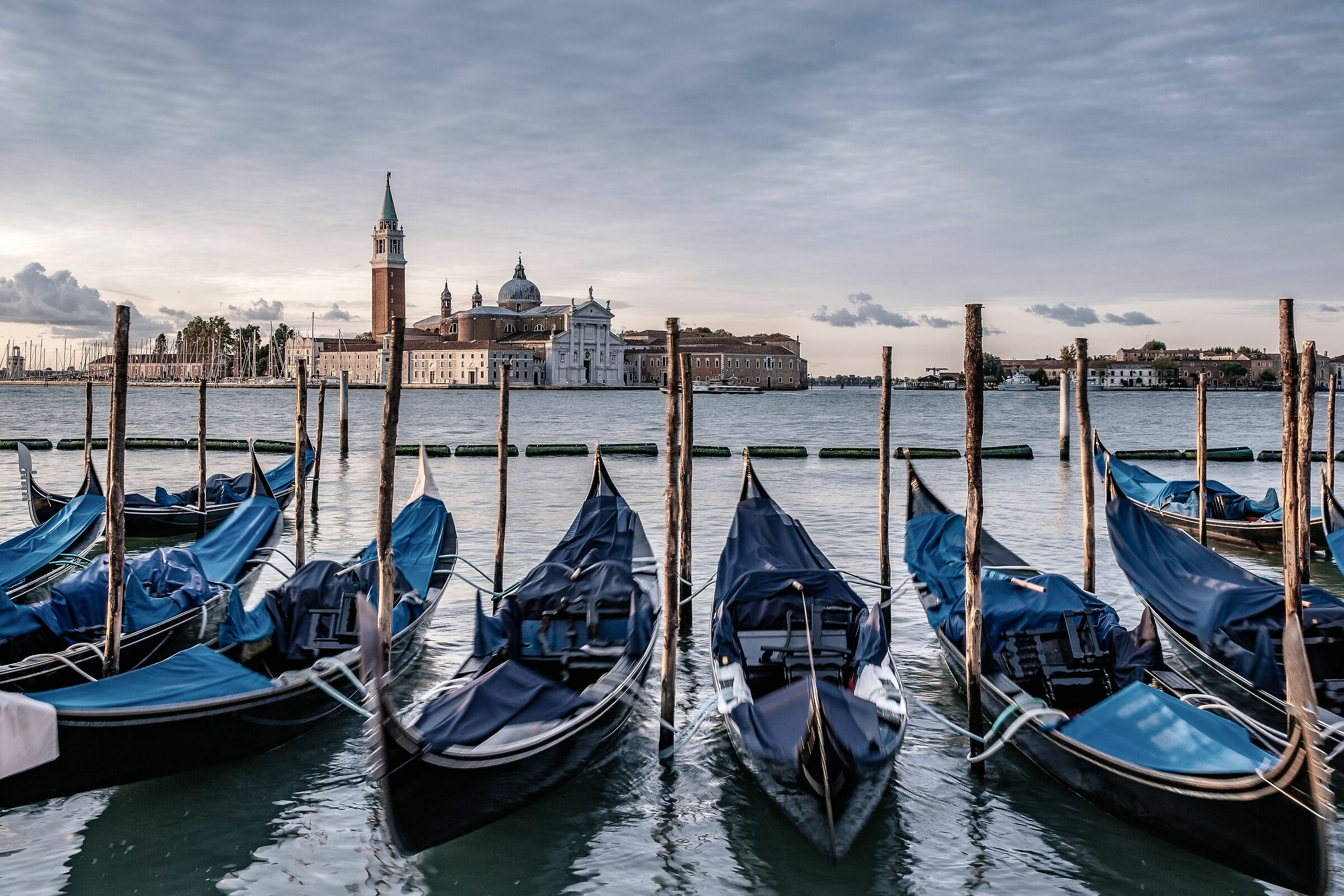 Classic Venetian...