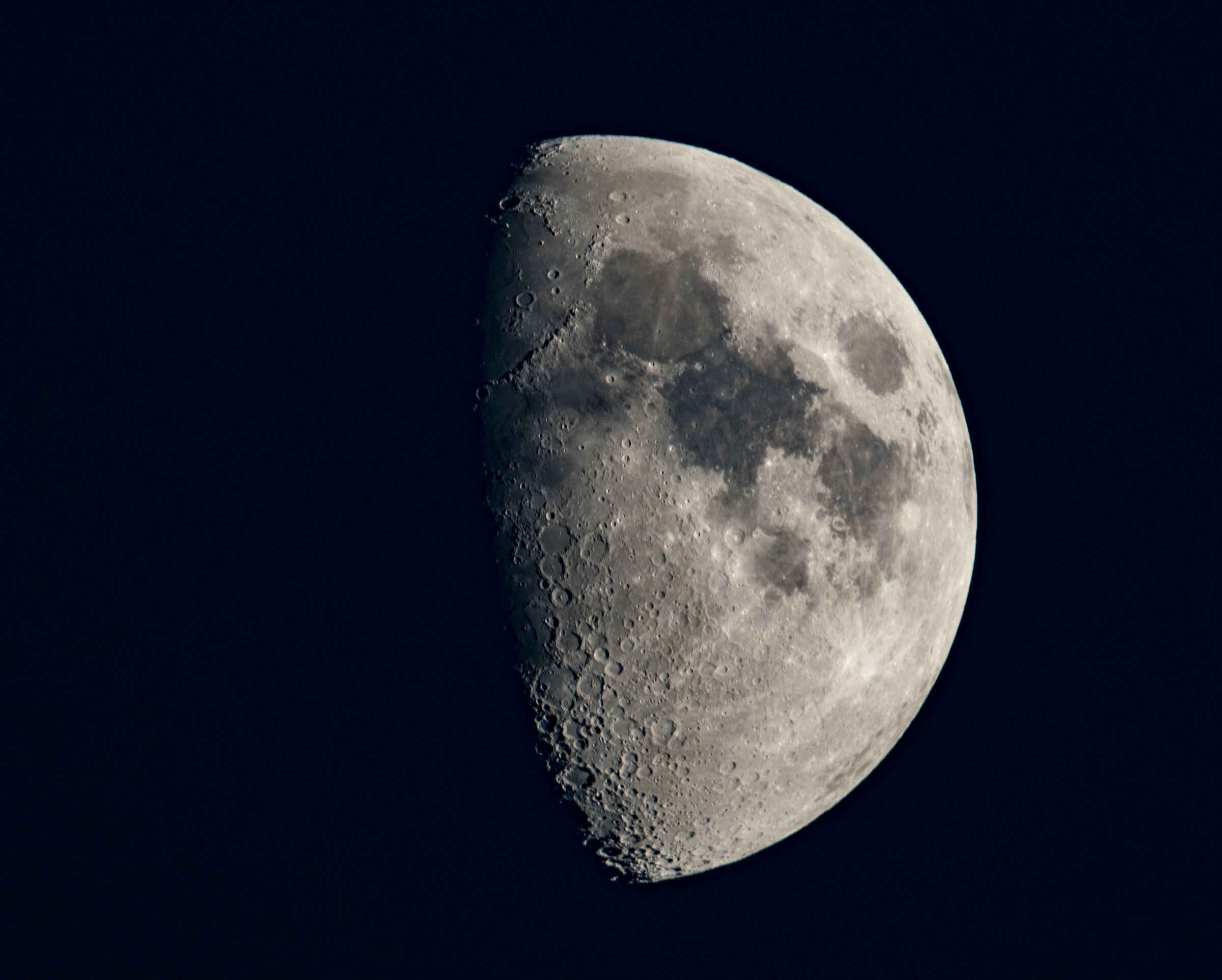 Moon... my muse!...