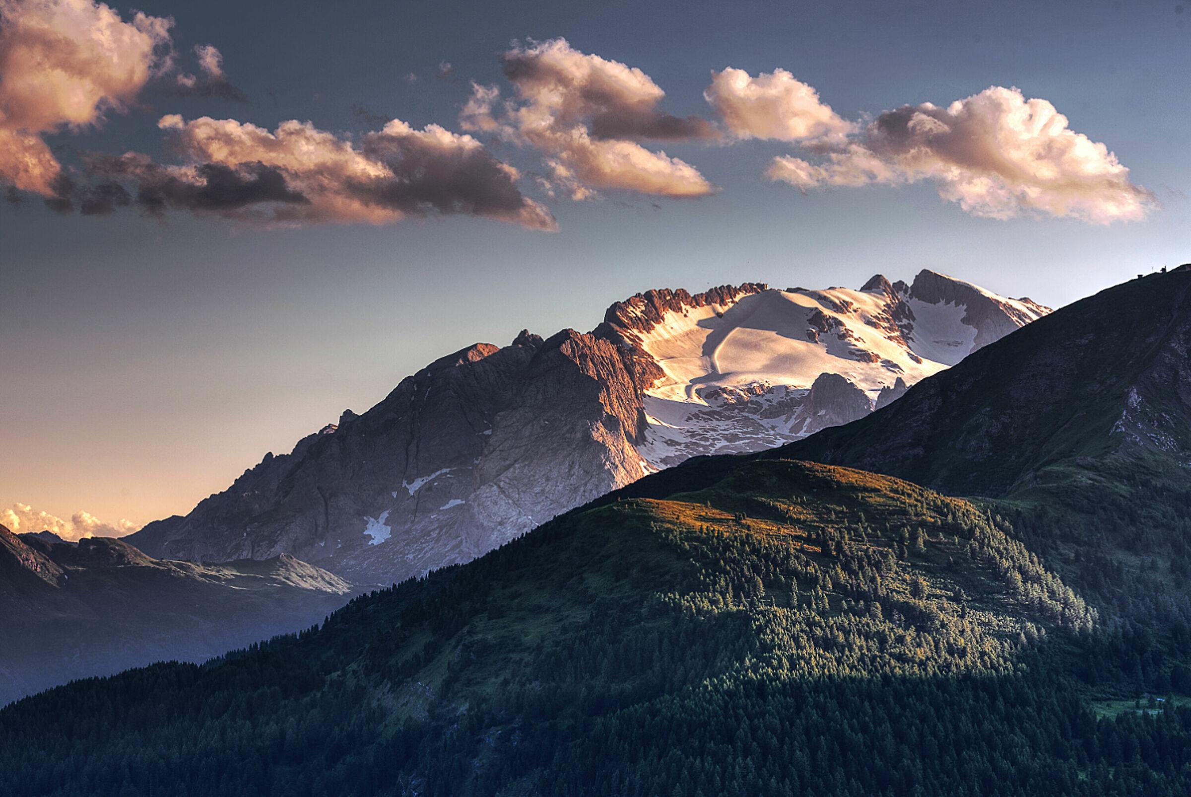Ls Queen of the Dolomites...