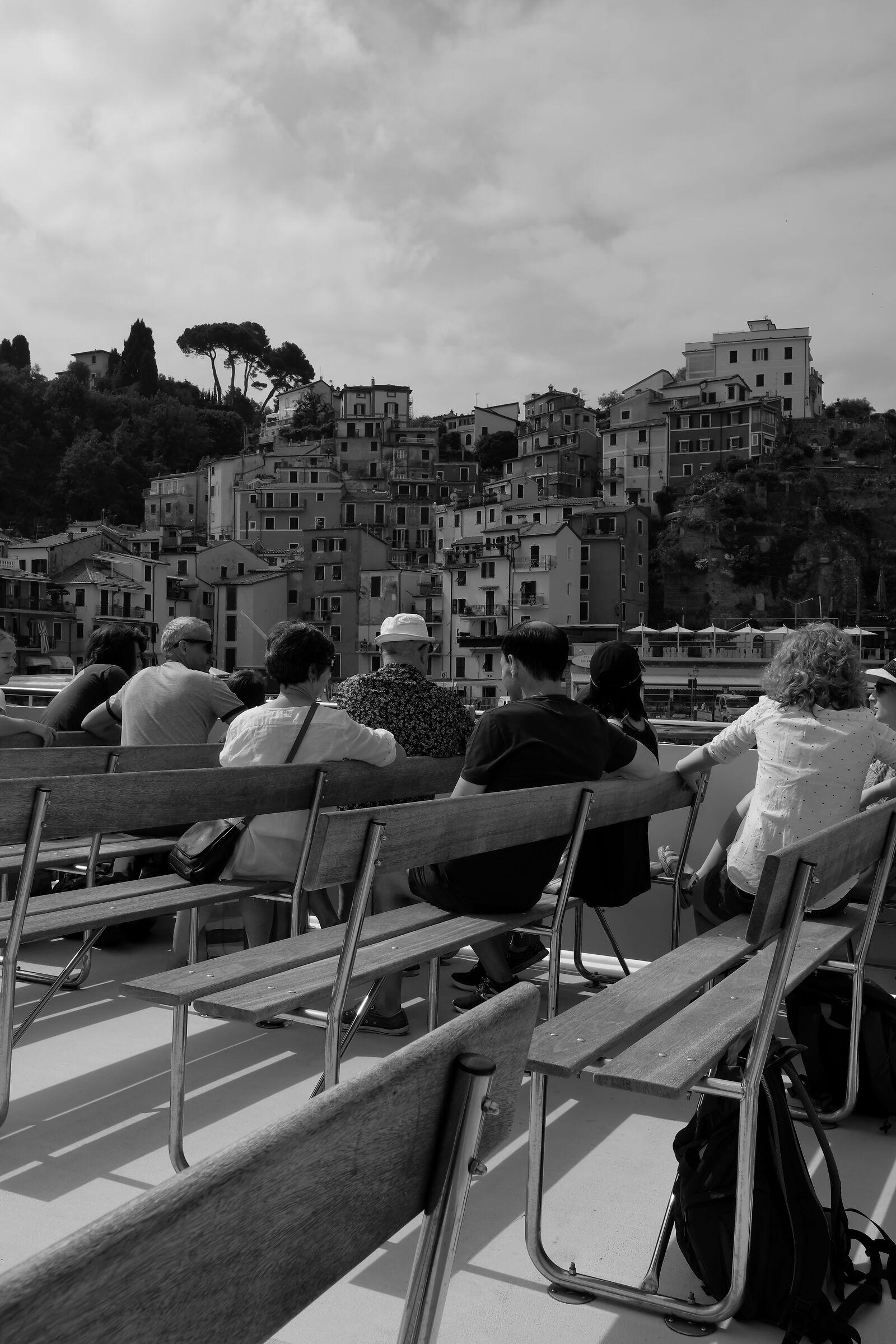 Turisti...all'opera...