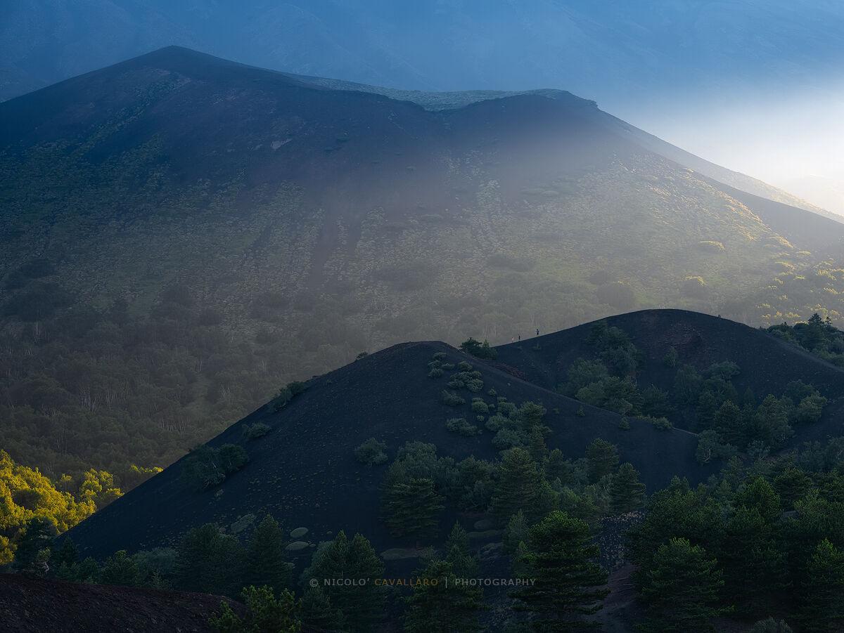 Etna - Light Games...
