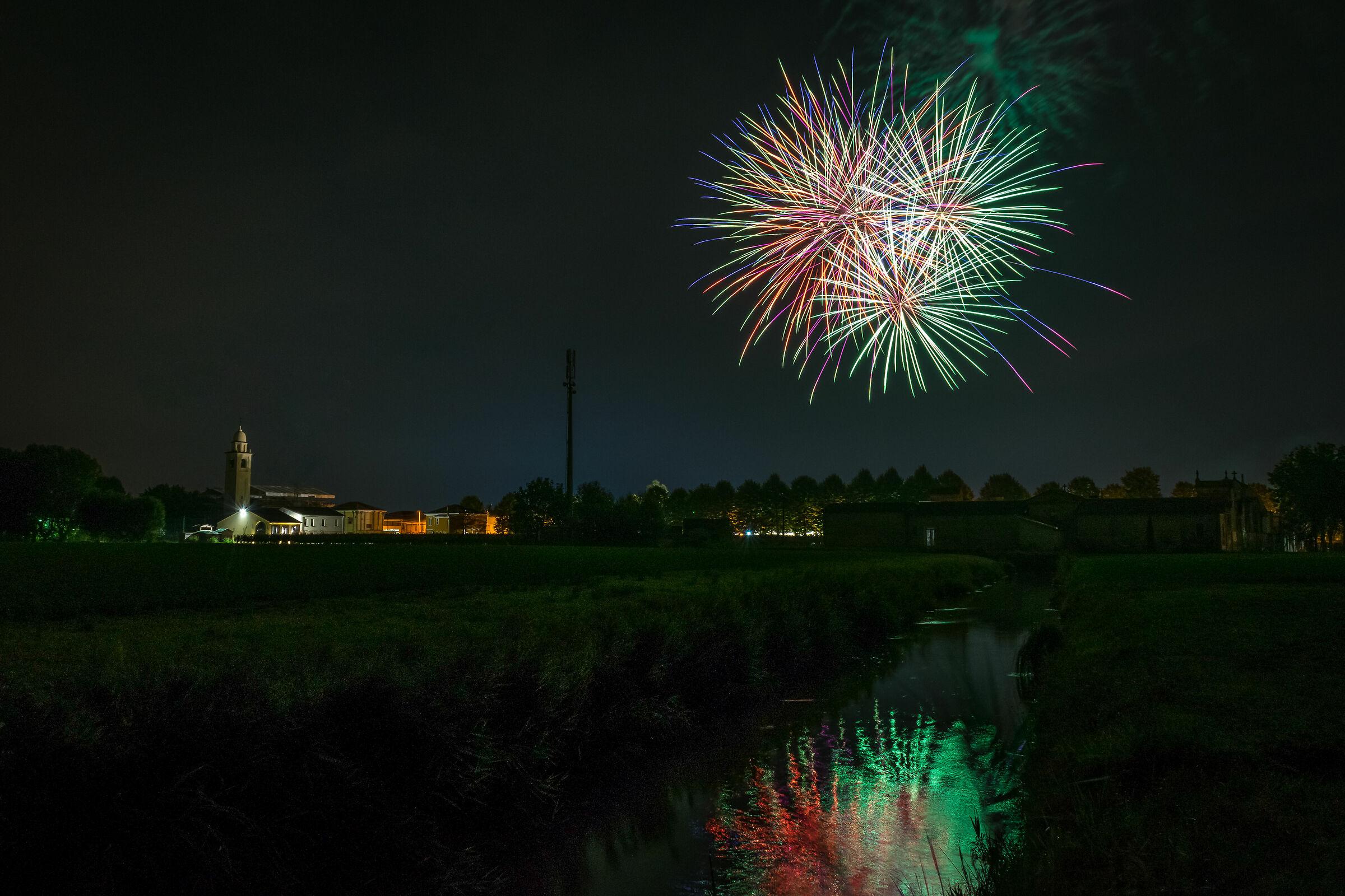 Fireworks 2...