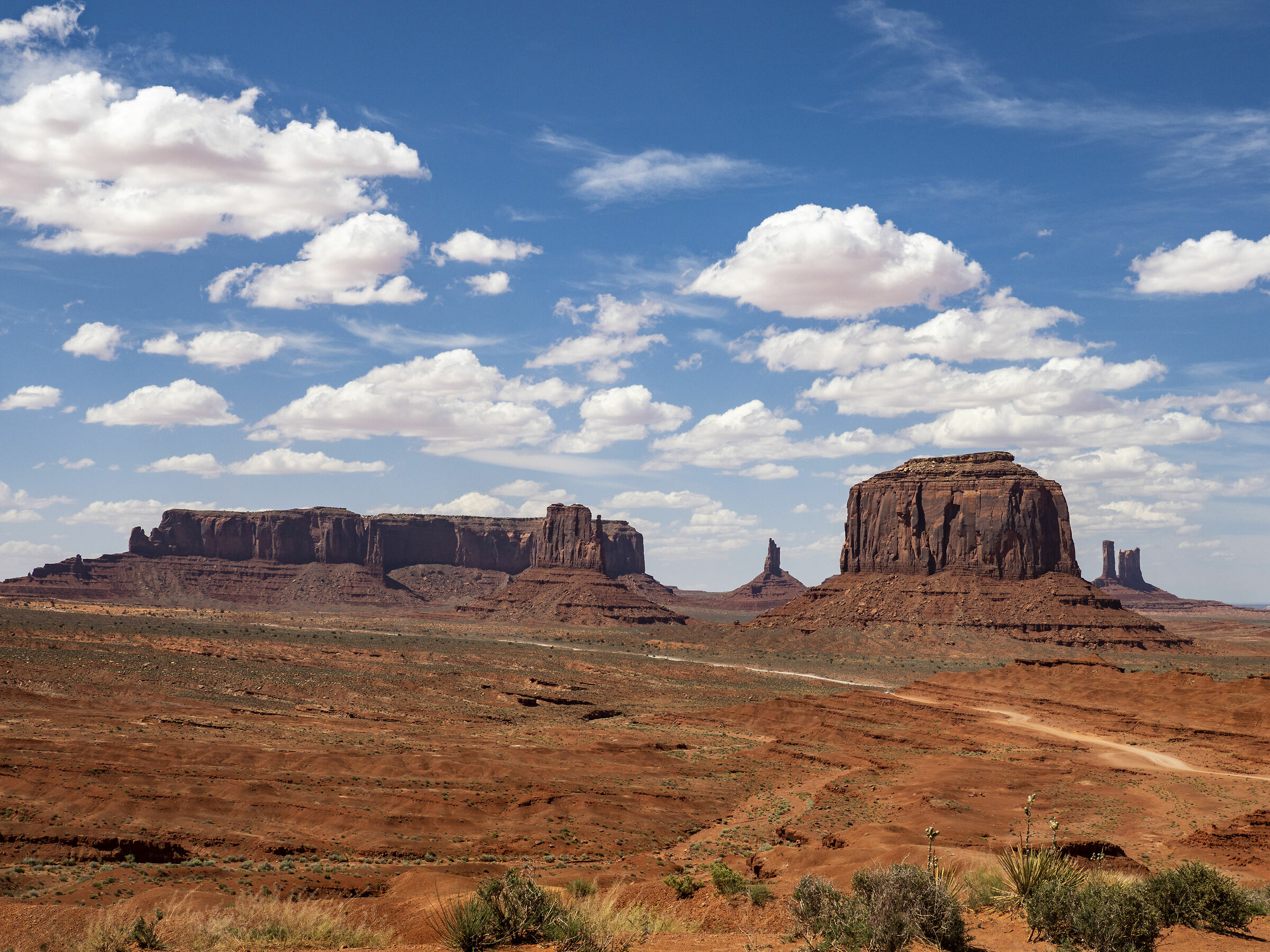 Monument valley 3...