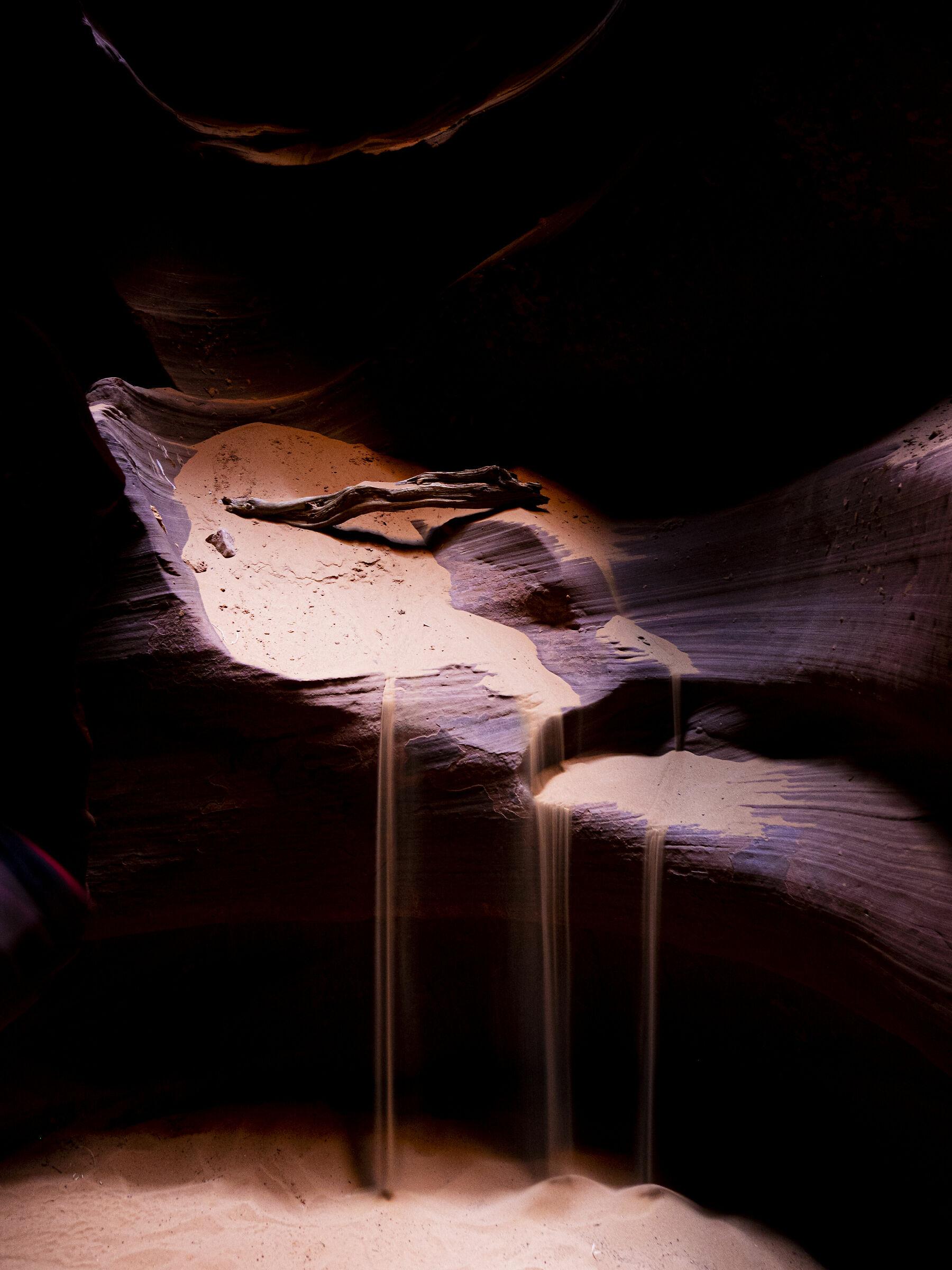 Antelope canyon 2...