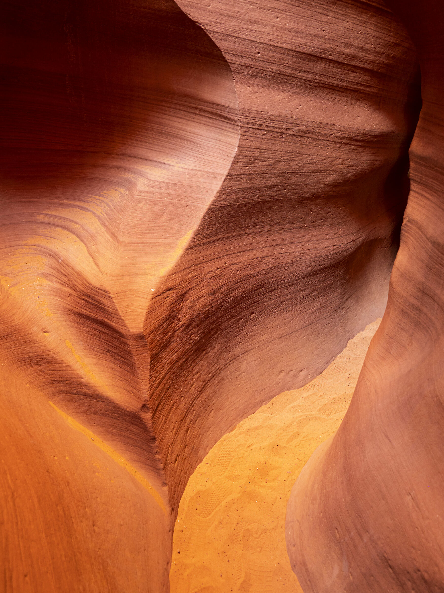 Antelope canyon 3...