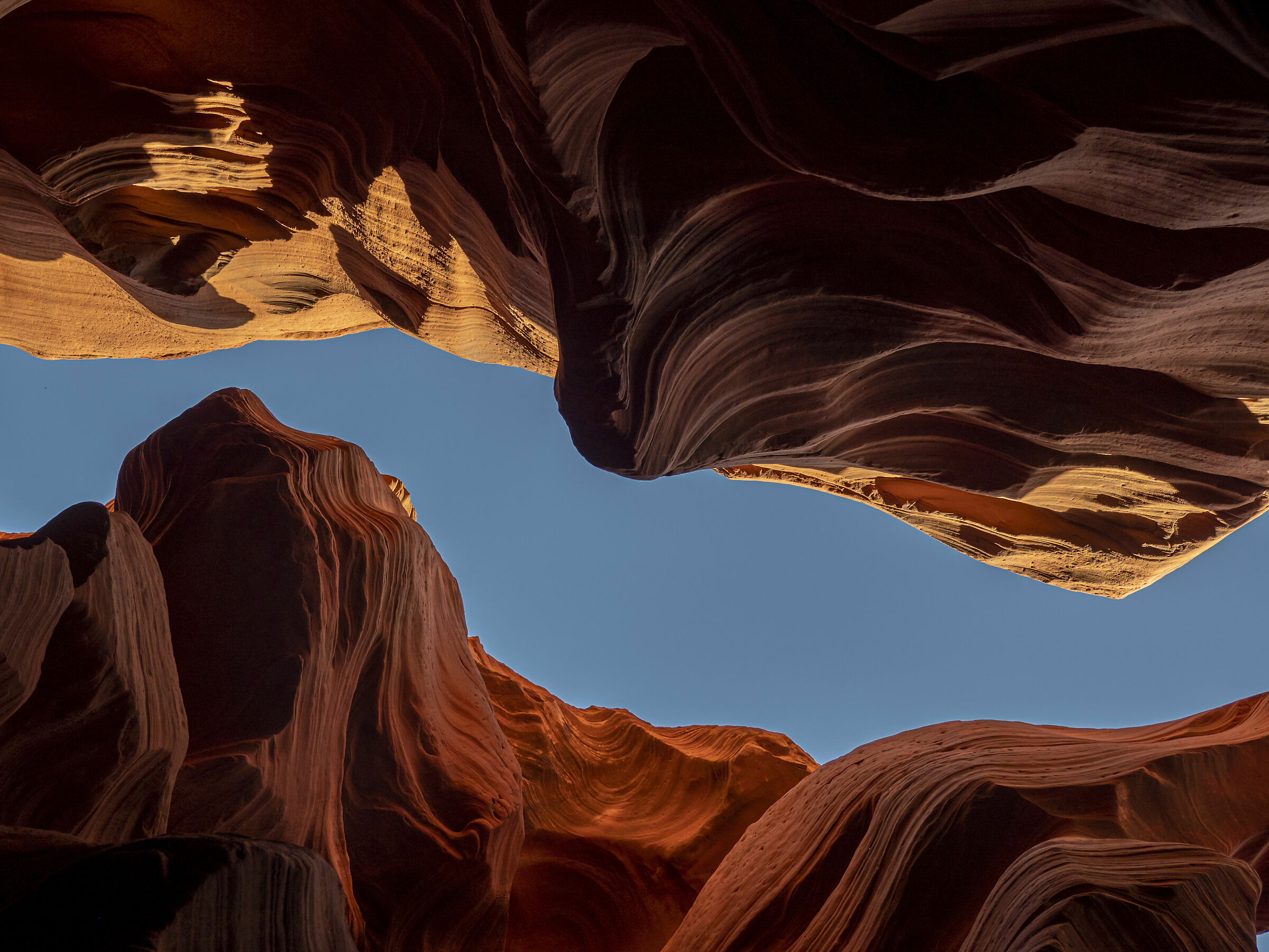 Antelope Canyon 6...