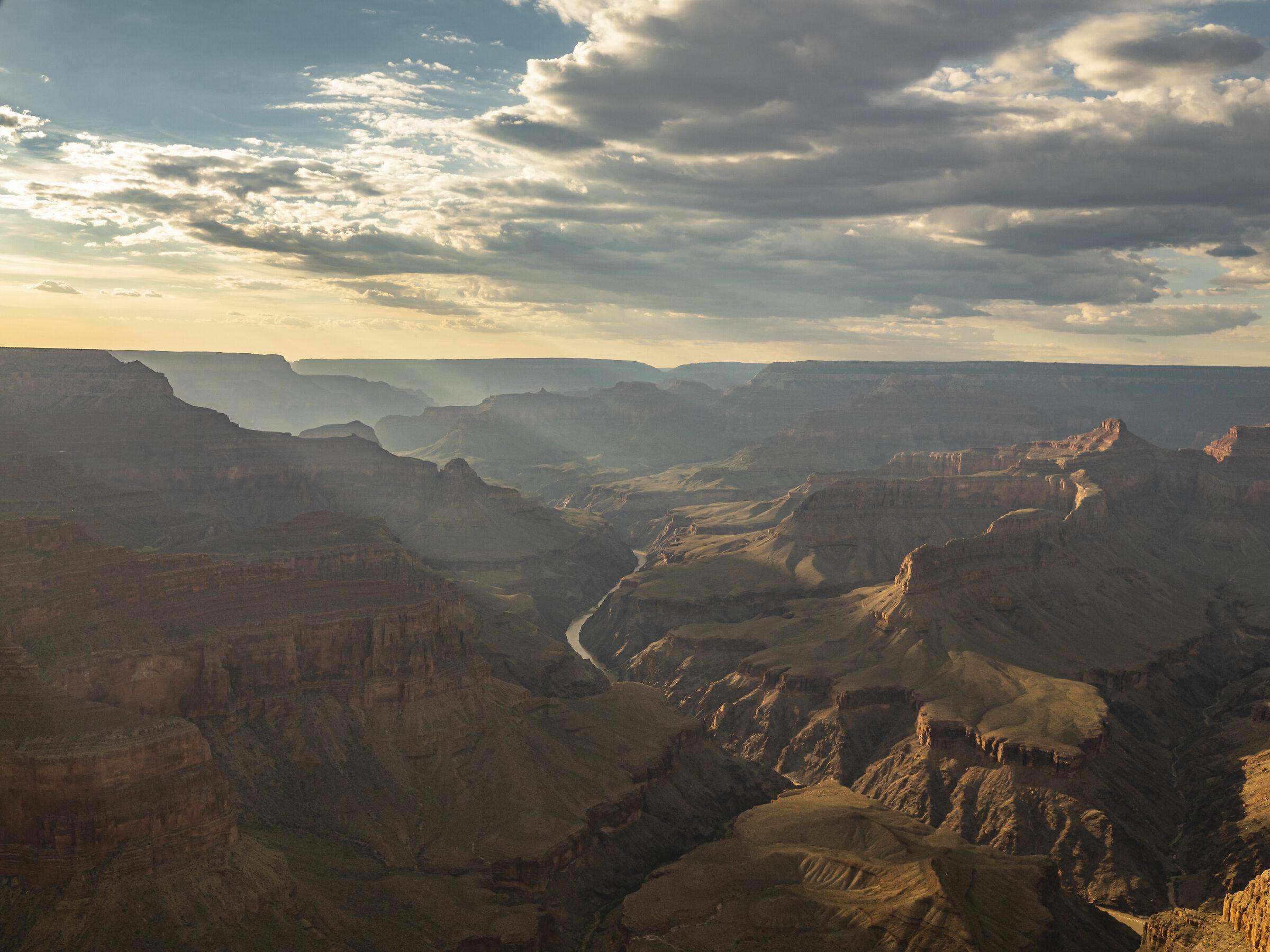 Grand Canyon 4...