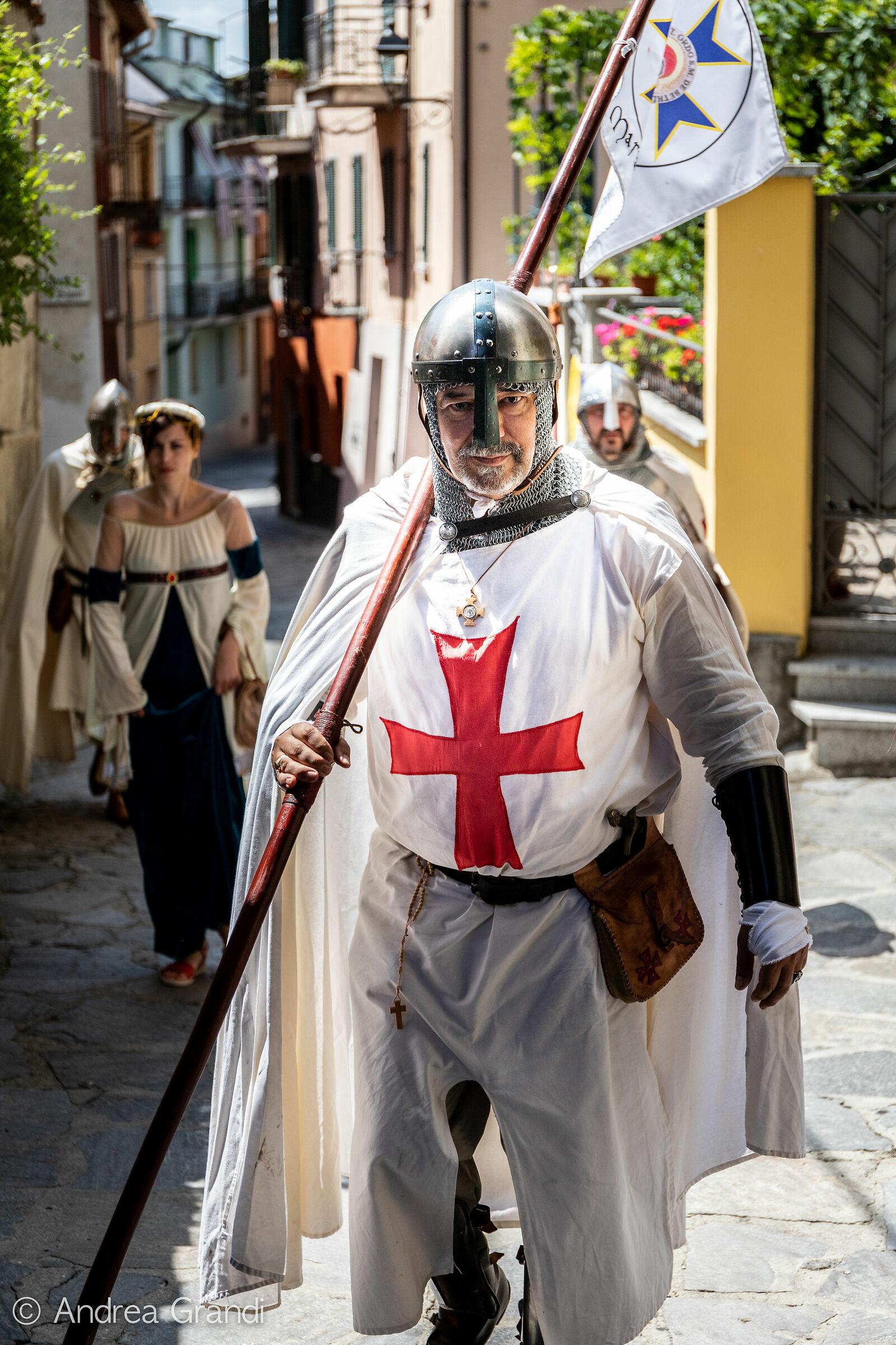 Sfilata Medievale...
