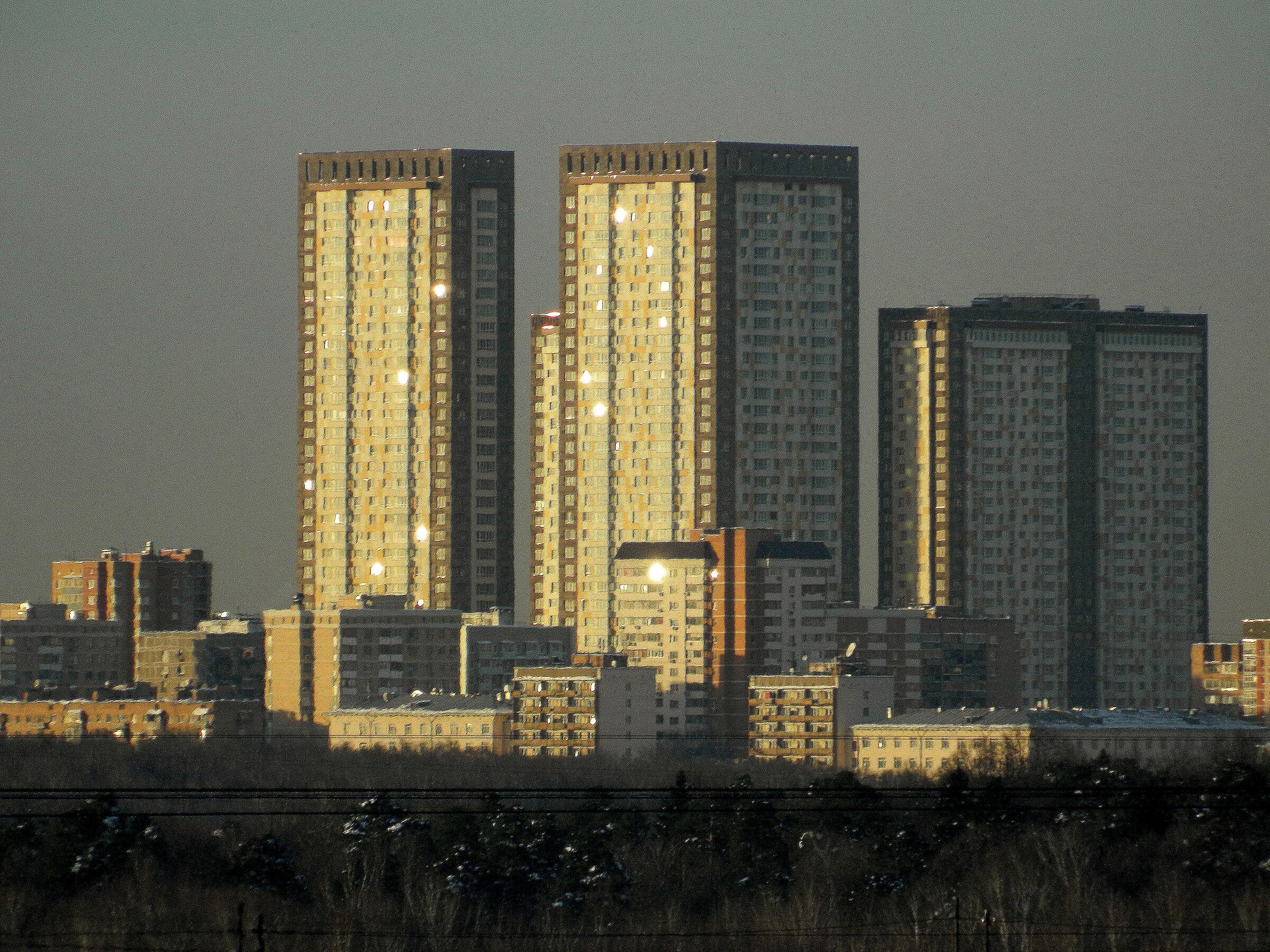 Vista urbana 4...
