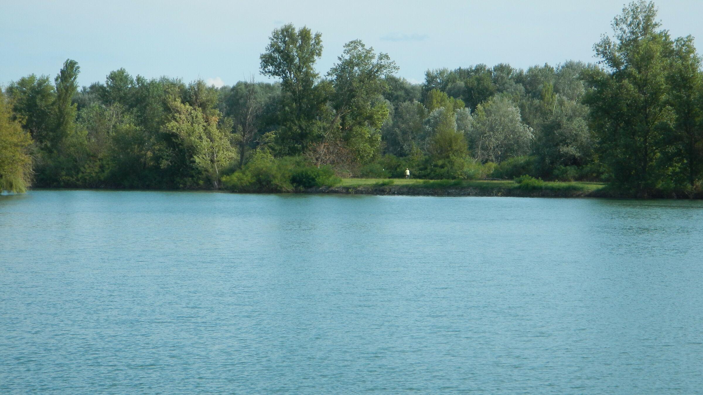 Curiel Lakes - Campogalliano (MO) 2...