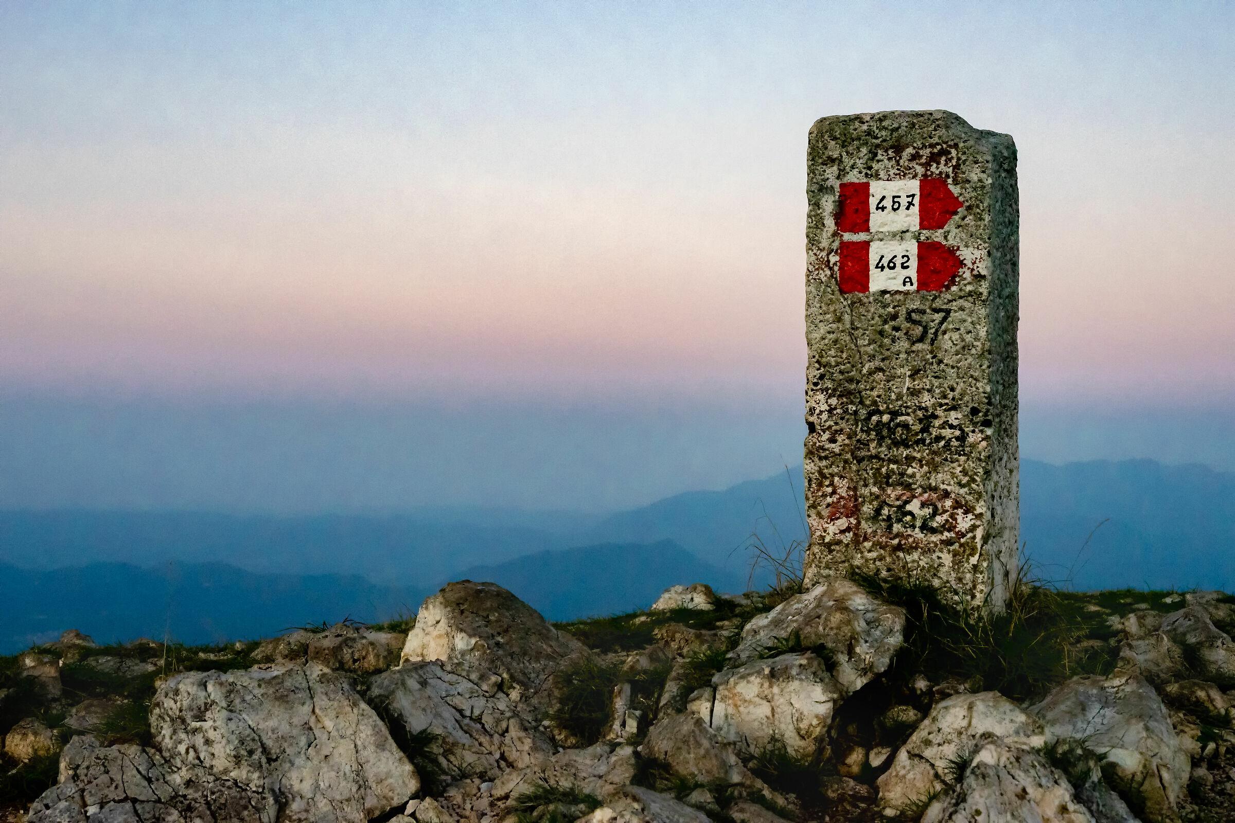 Mount Summano...