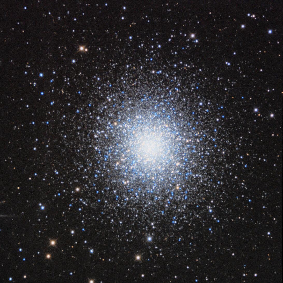 Messier 13...