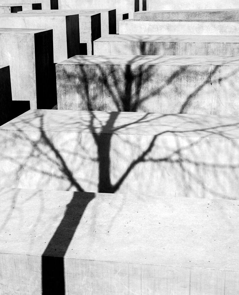 Shadows on a dark past ...