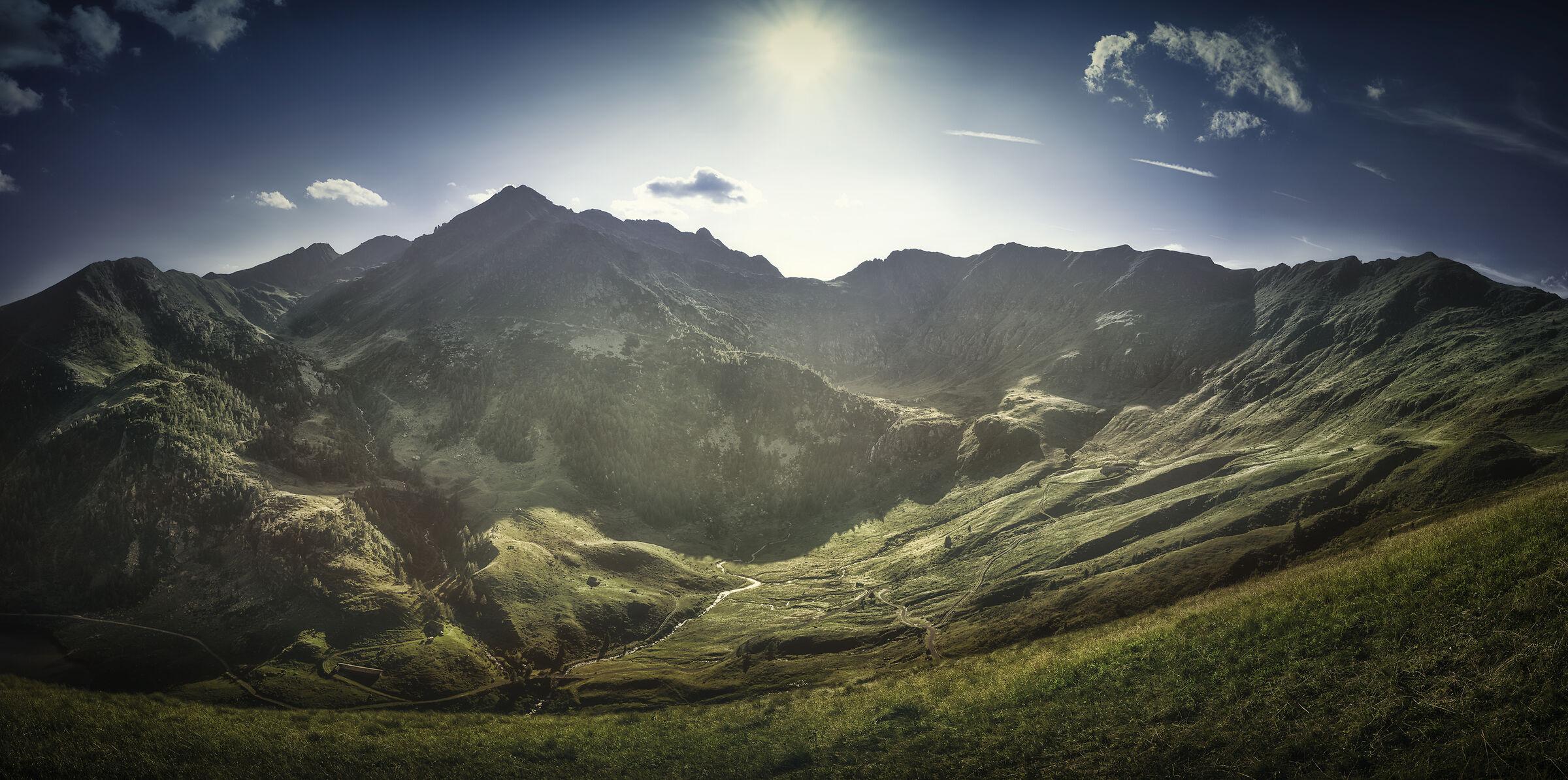 Alta Val Brembana...