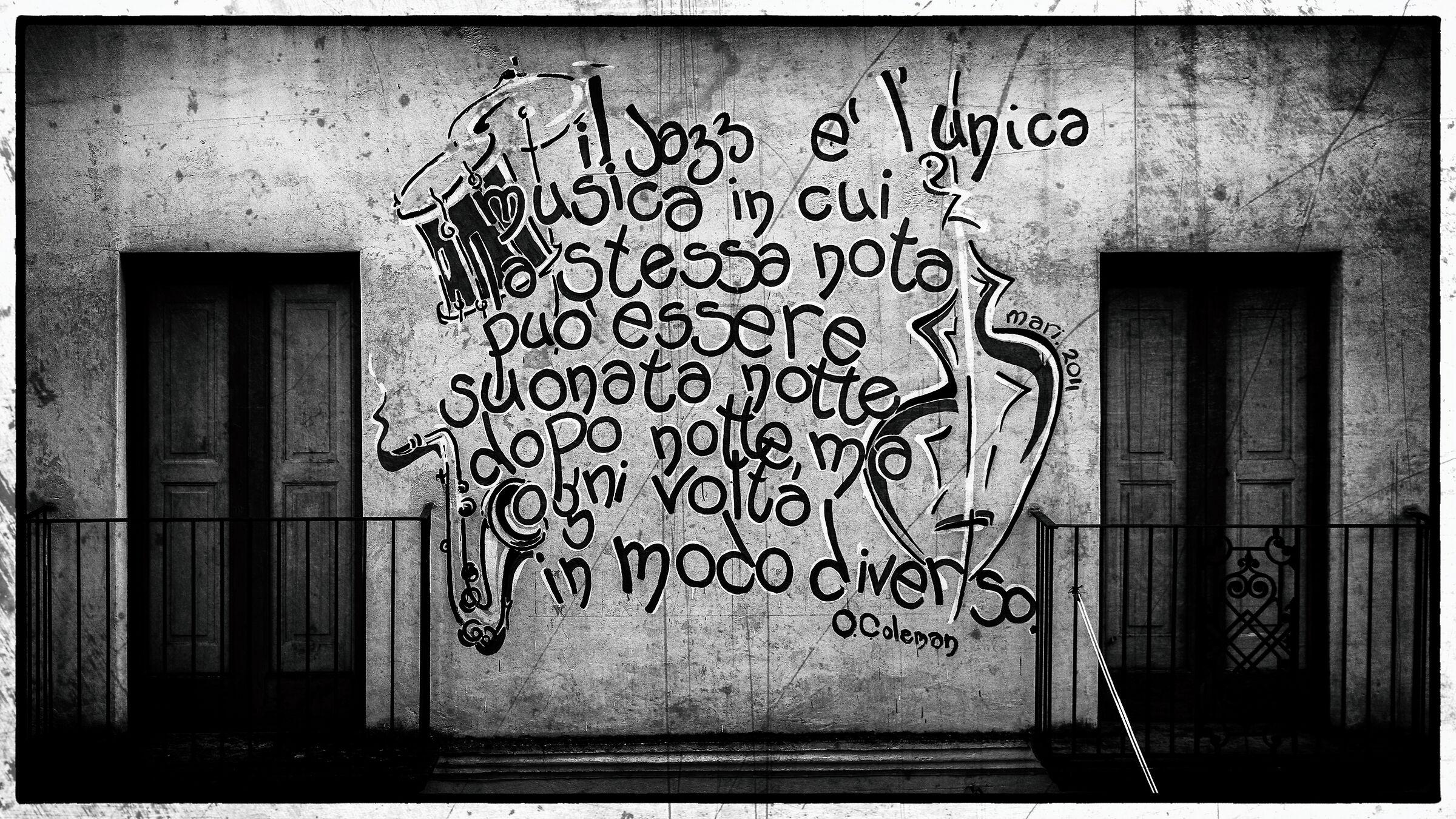 Jazz......
