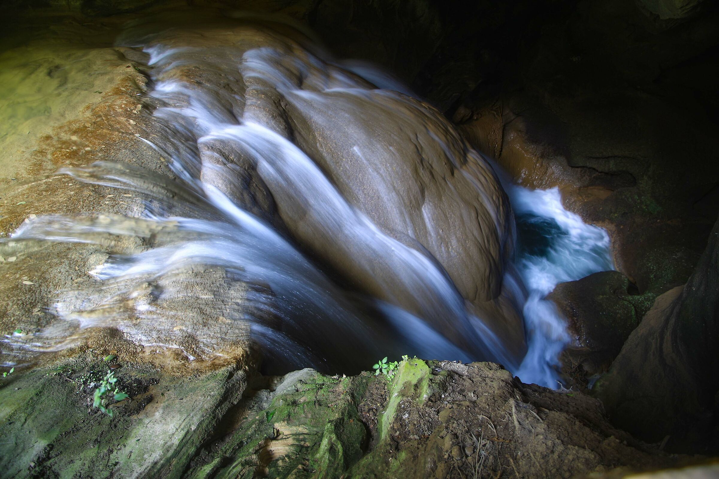 Particular Mermaid Cave ...