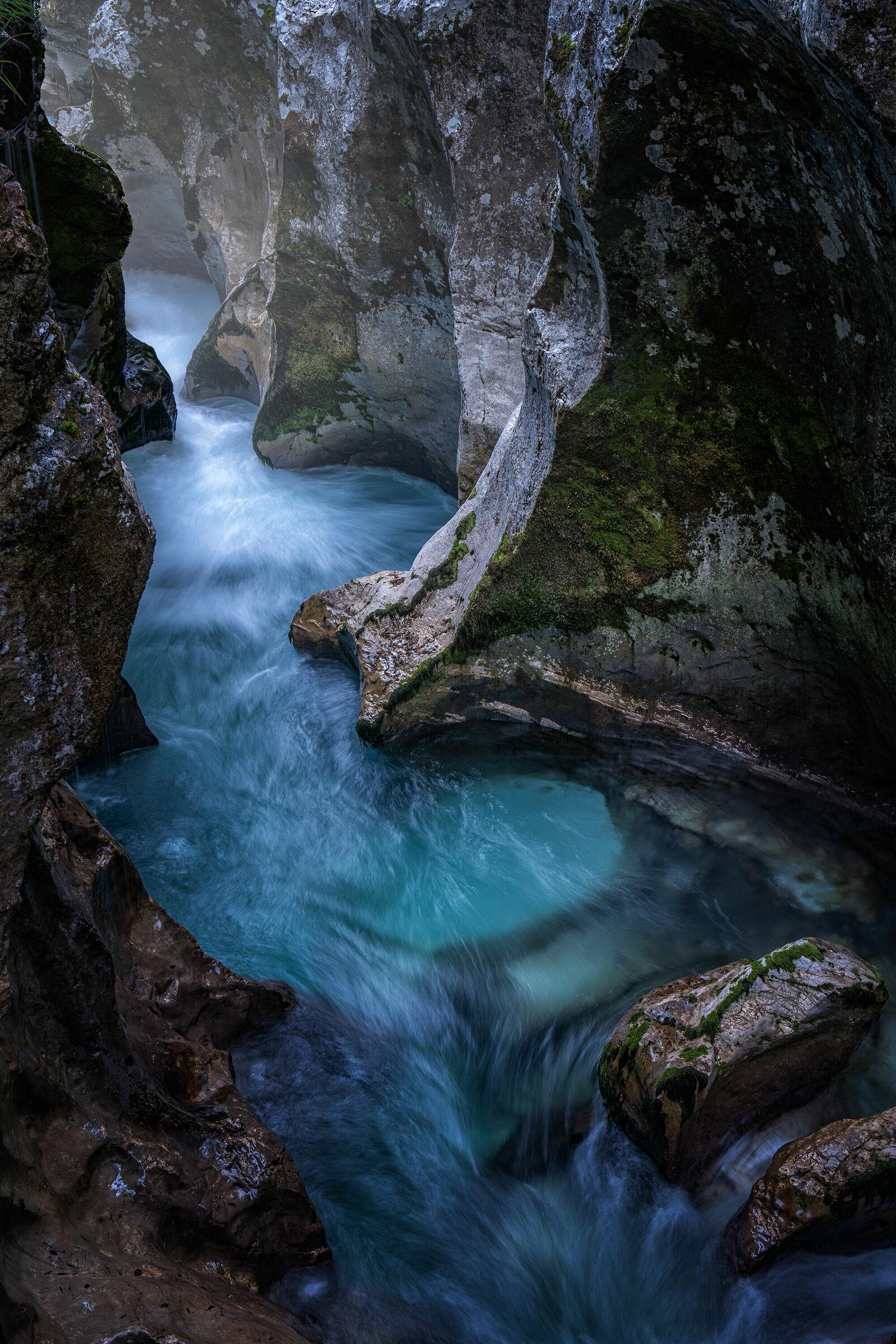 Socha River, New...