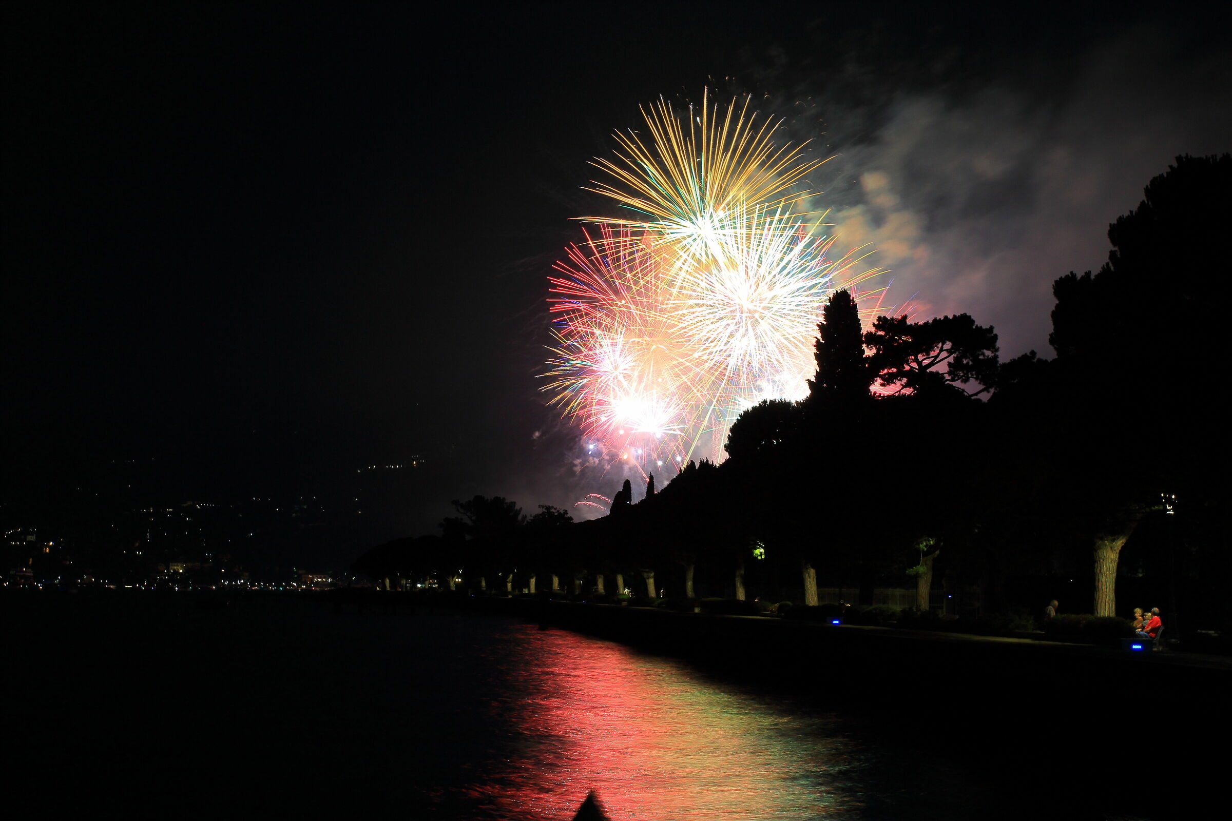 Fuochi artificiali 1...