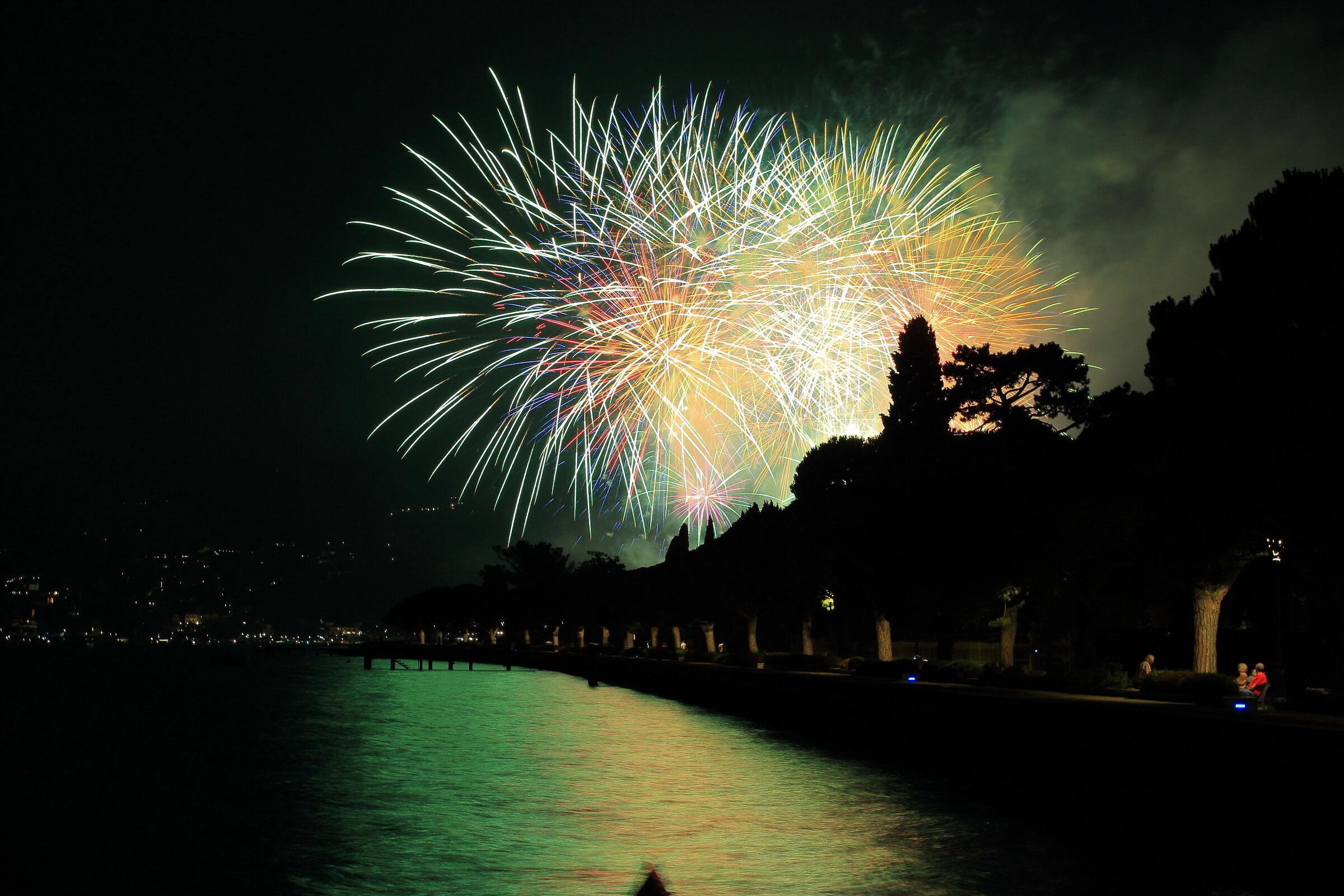 Fireworks 3...