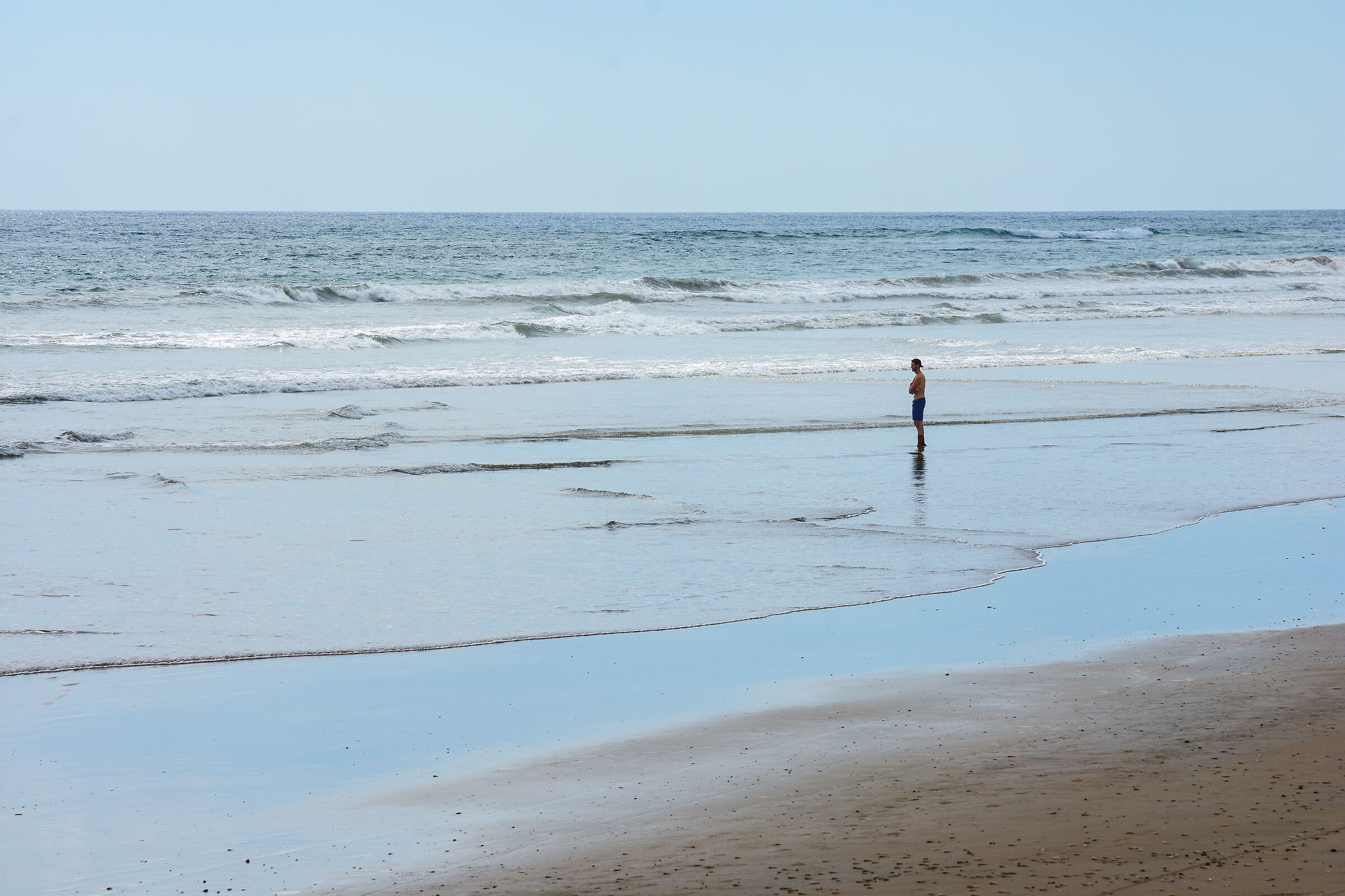 Playa Grande ( Costa Rica)...