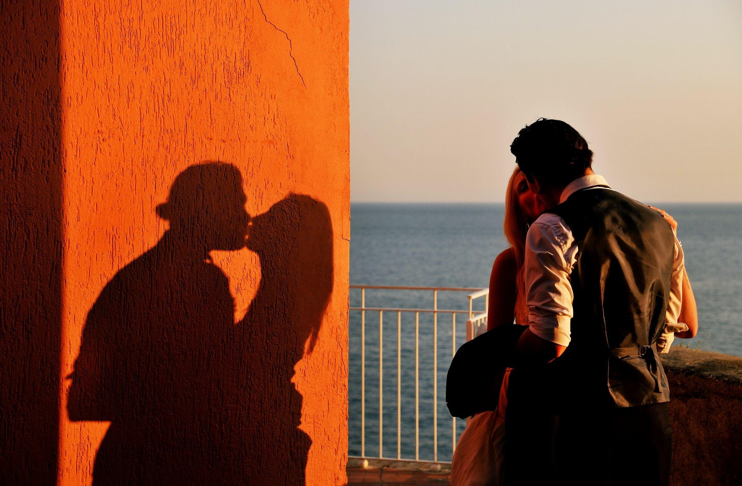 Shadows in Love...