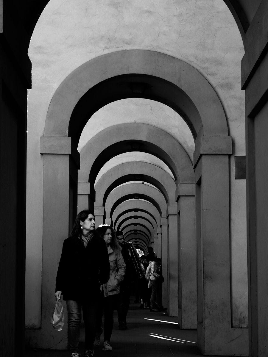 Vasarian Corridor...