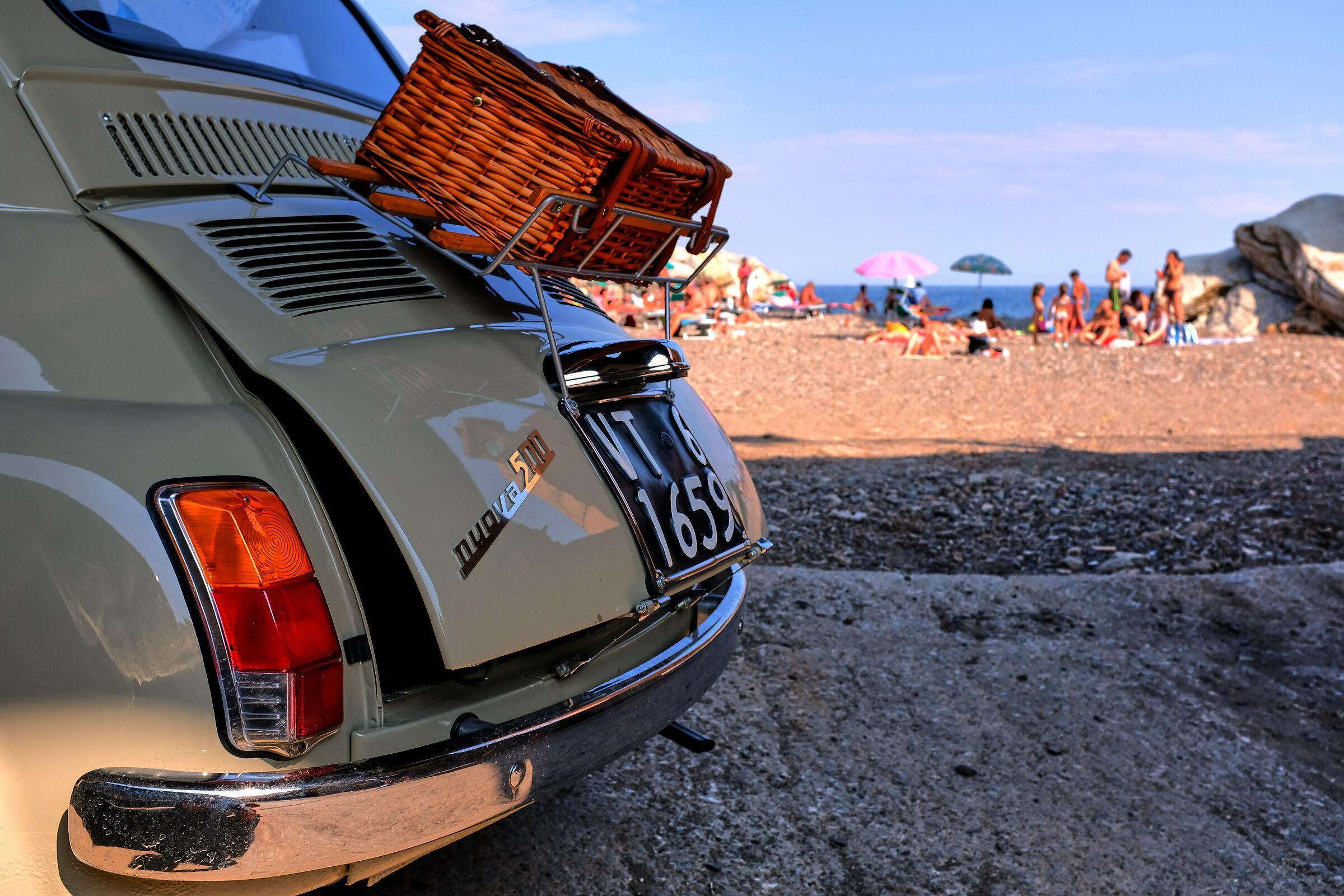 Italian Summer ...