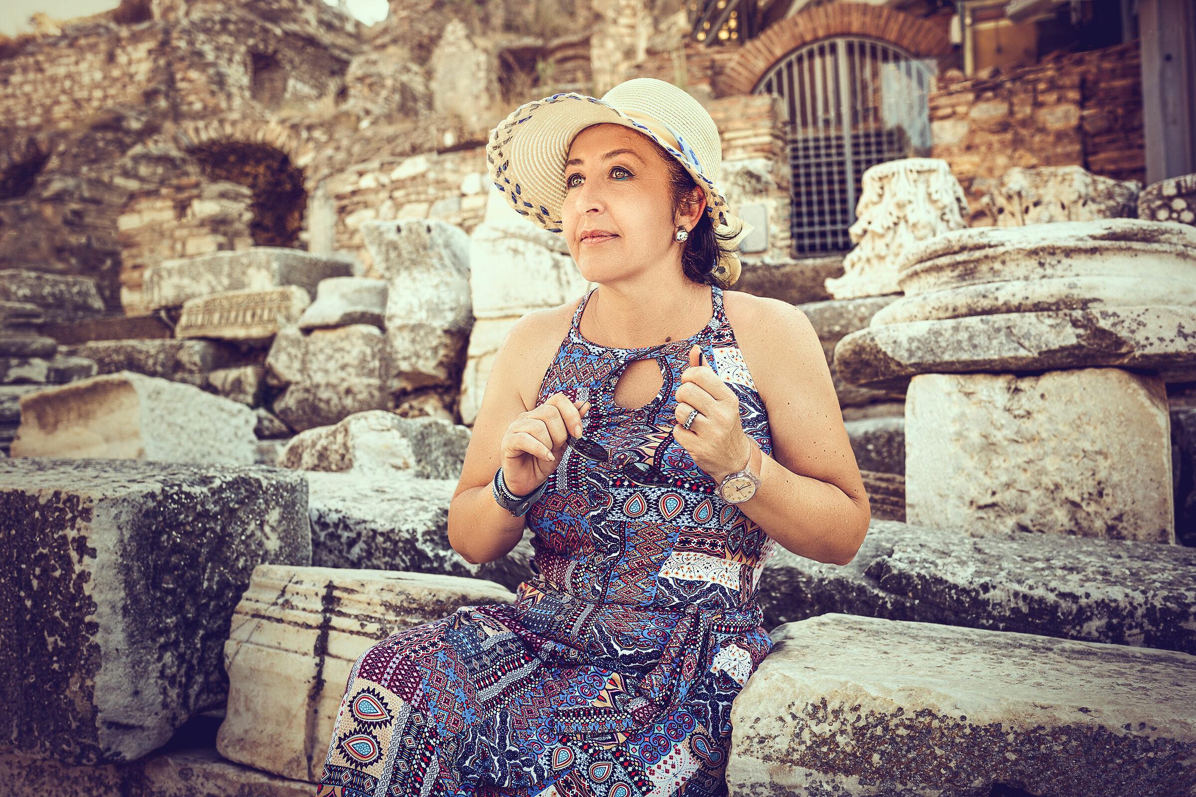 Ephesus Sun...