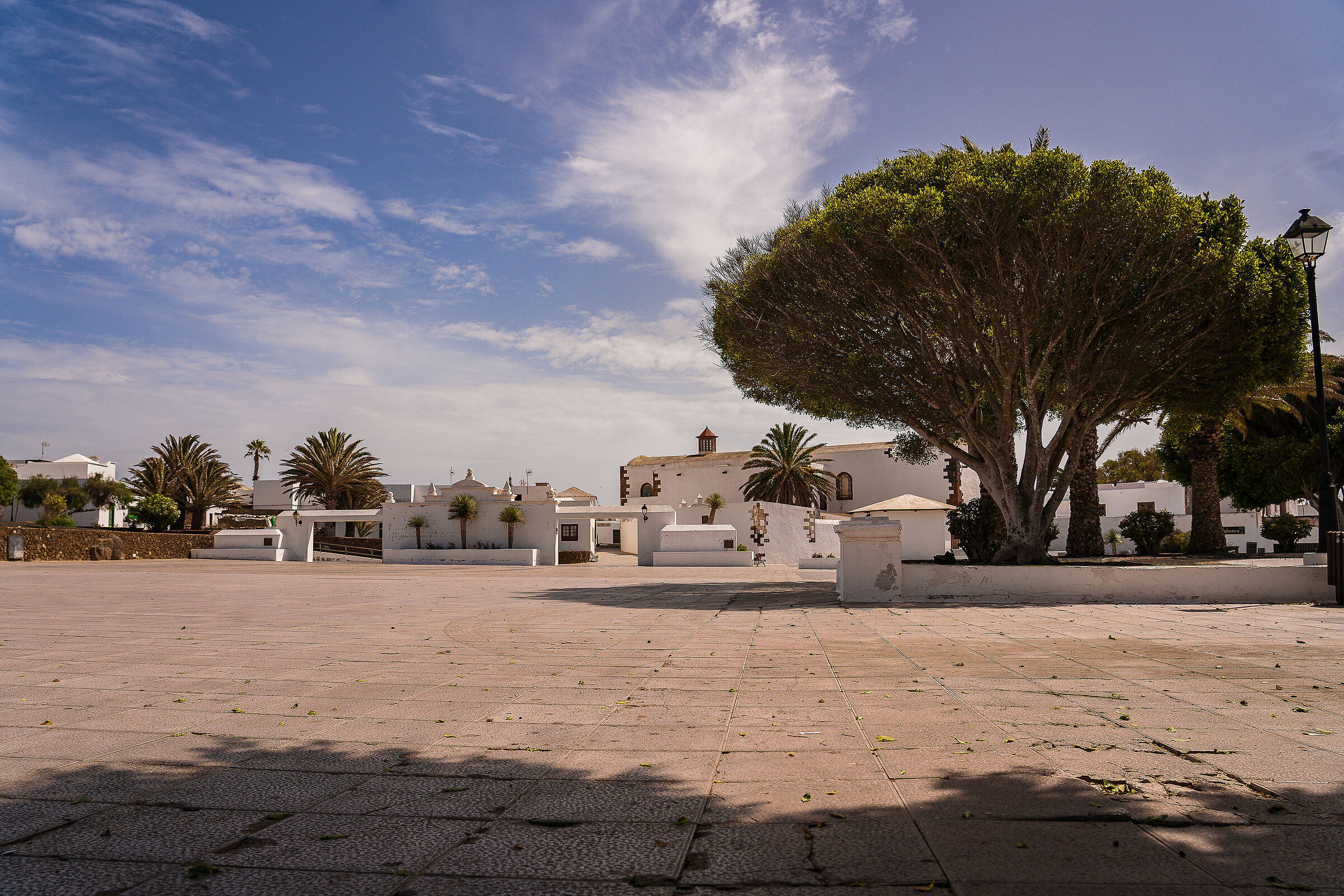 Teguise...