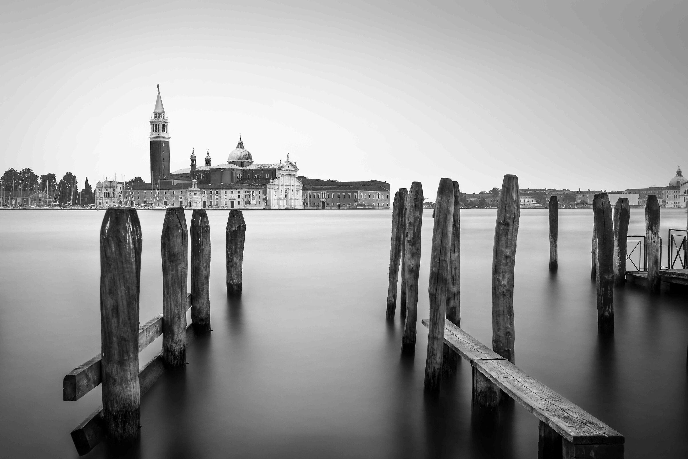 Timeless Venice...