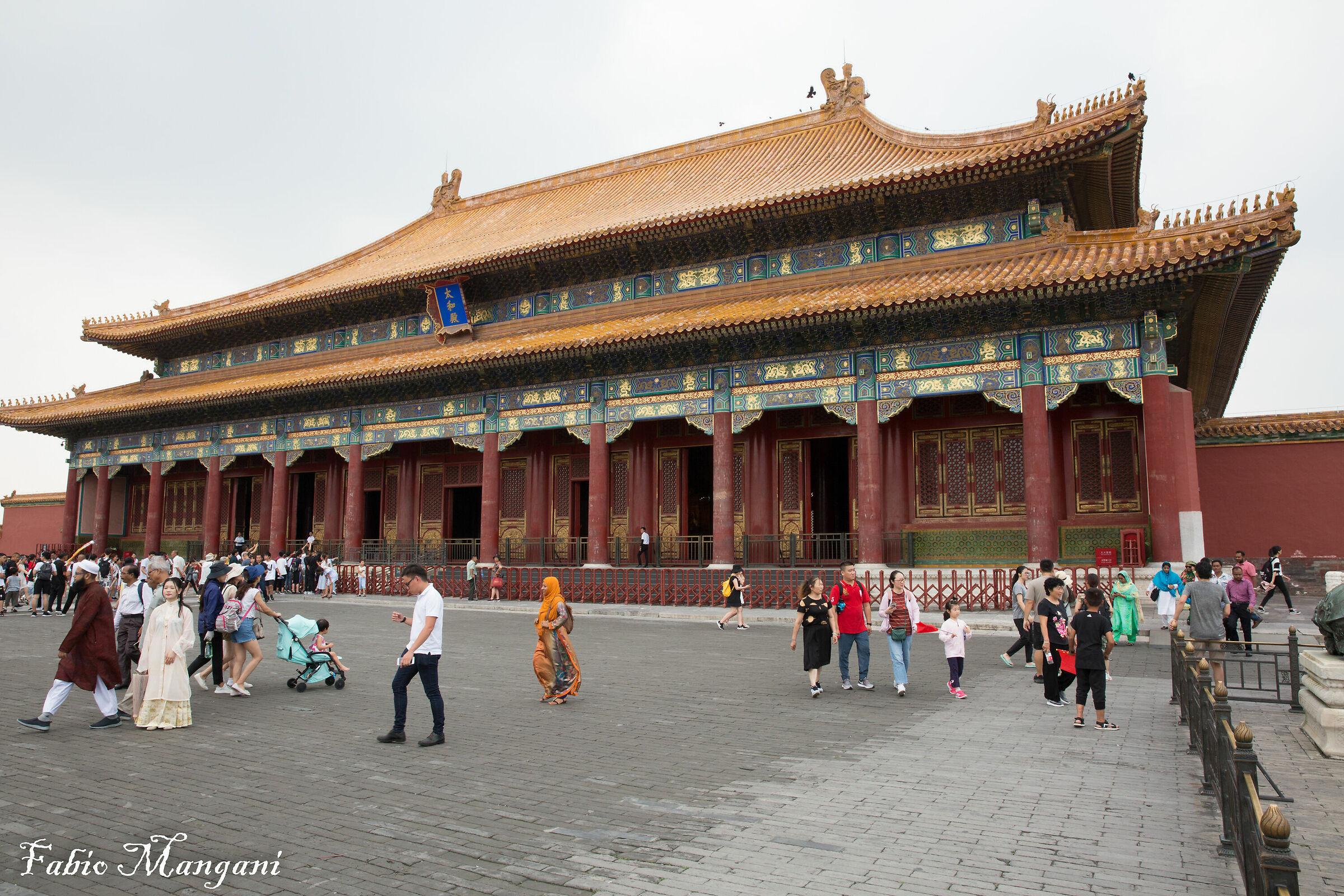 Beijing...