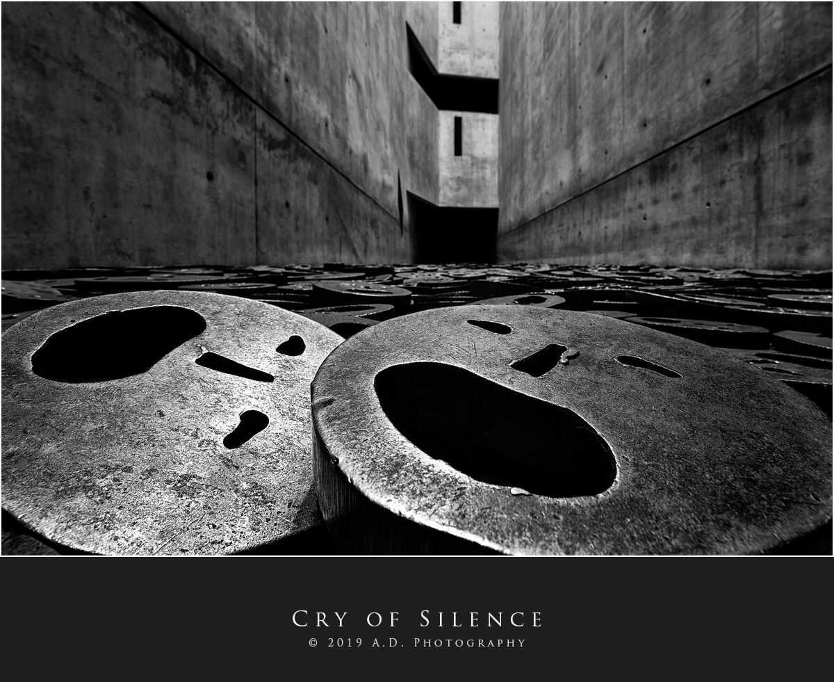 Cry of Silence...