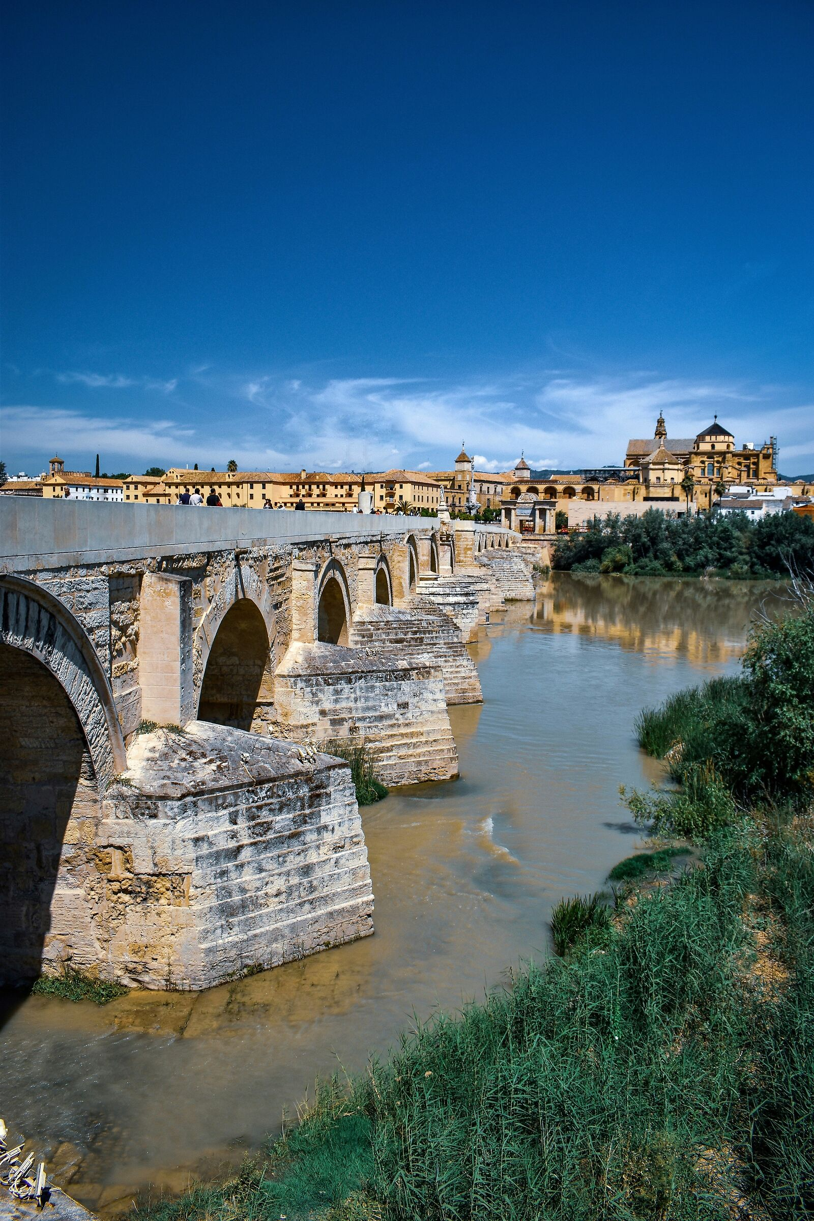 Ponte romano - Cordova...