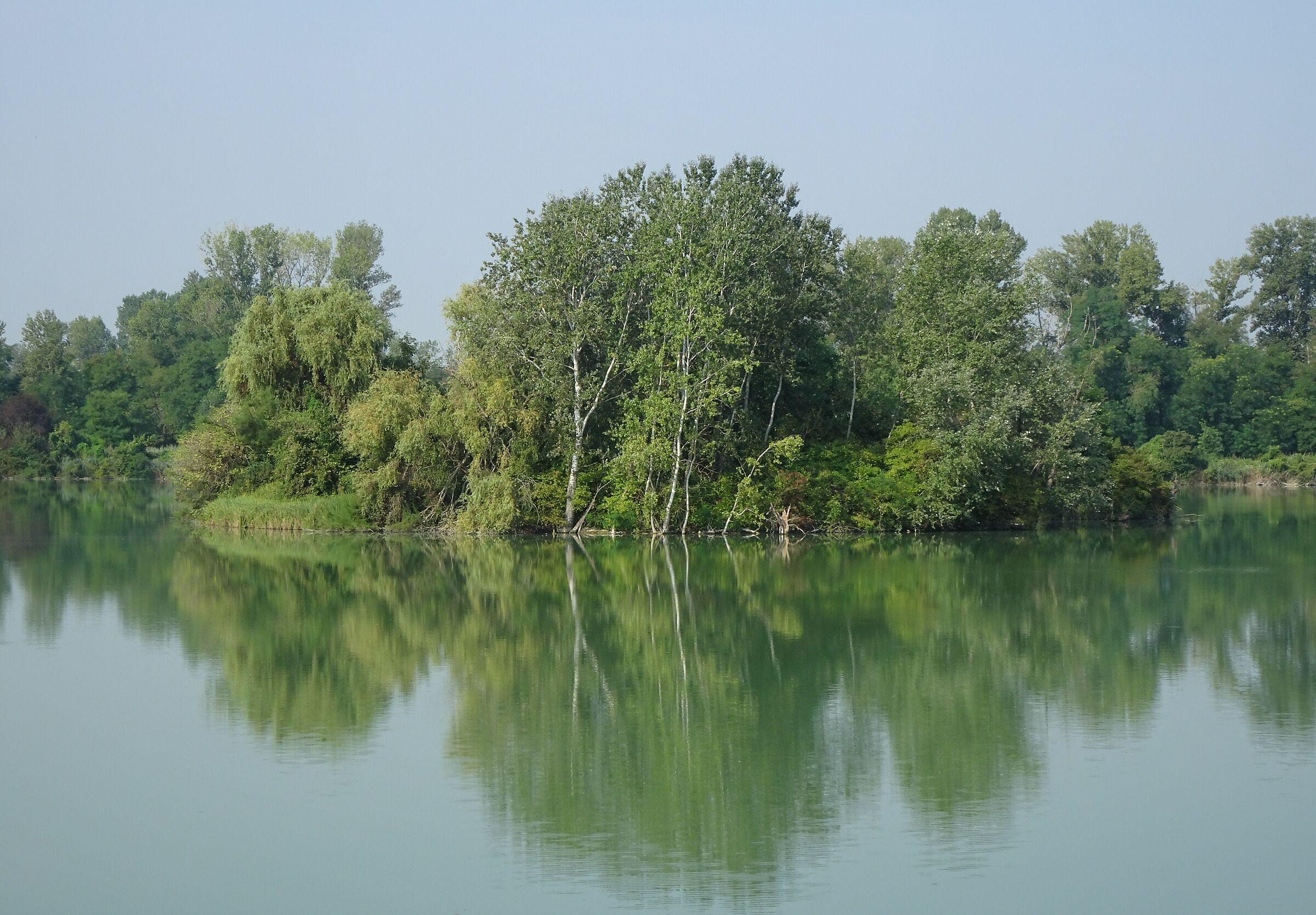 Lakes of S. Anna - S. Cesario on the Panaro (MO) 2...